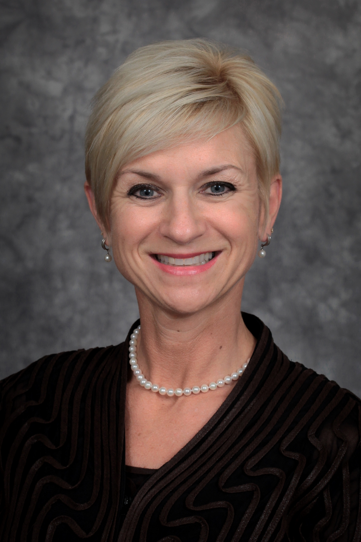 Susan Schmitt, senior vice president of human resources at Rockwell Automation