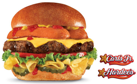 The Most American Thickburger