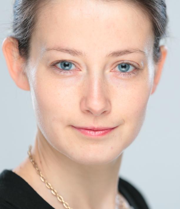 Patrycja Slawuta, founder of Self Hackathon