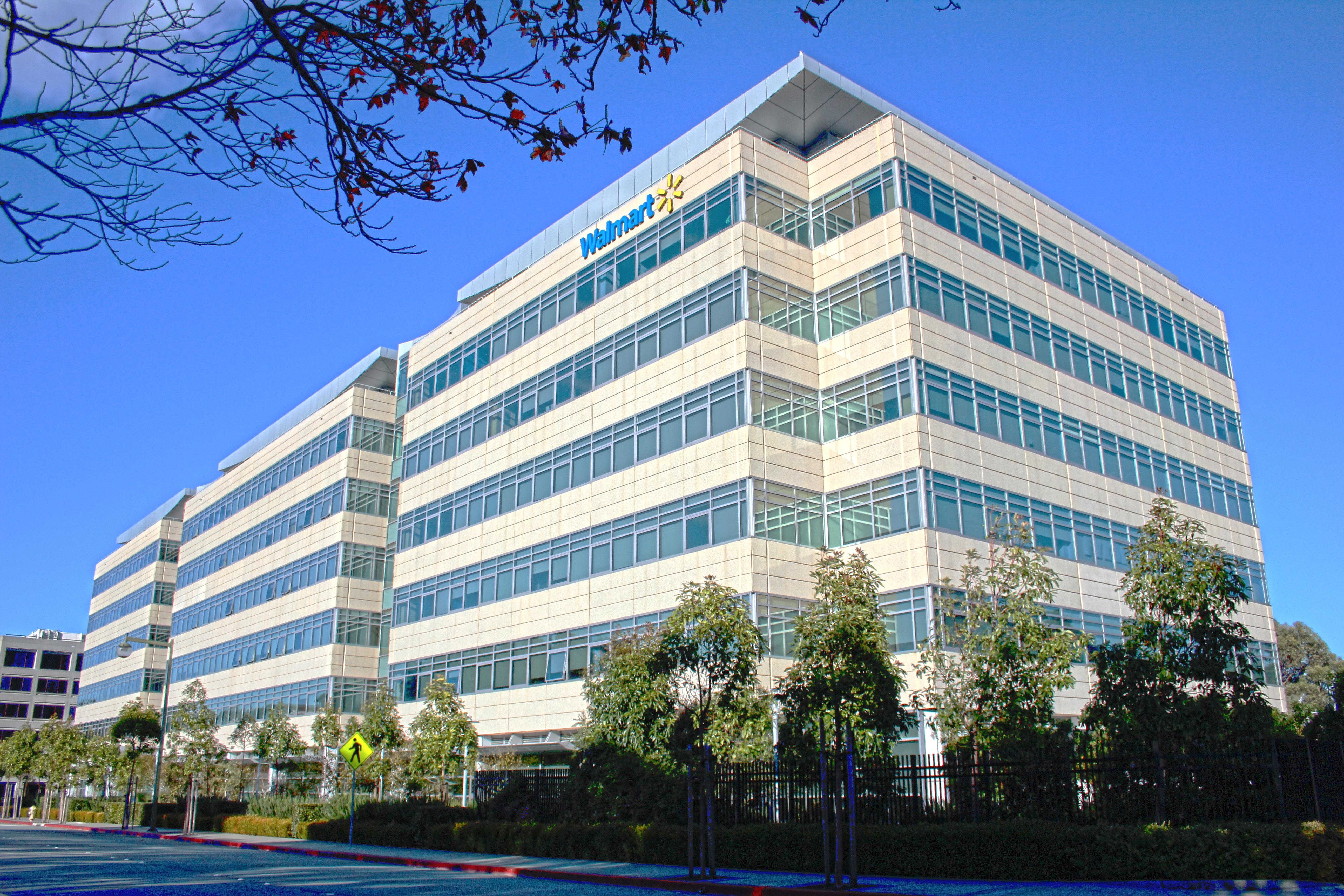 Walmart Global eCommerce headquarters