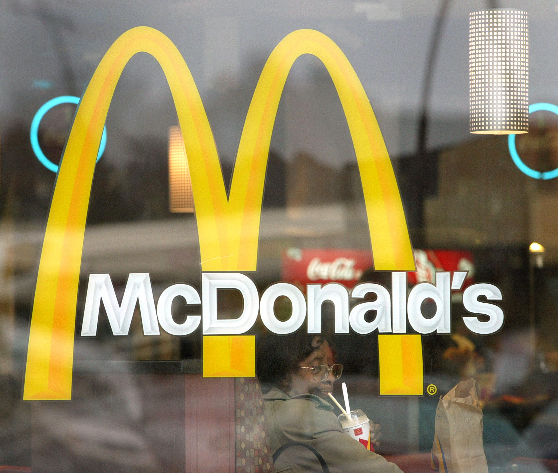 McDonald's To Close Restaurants