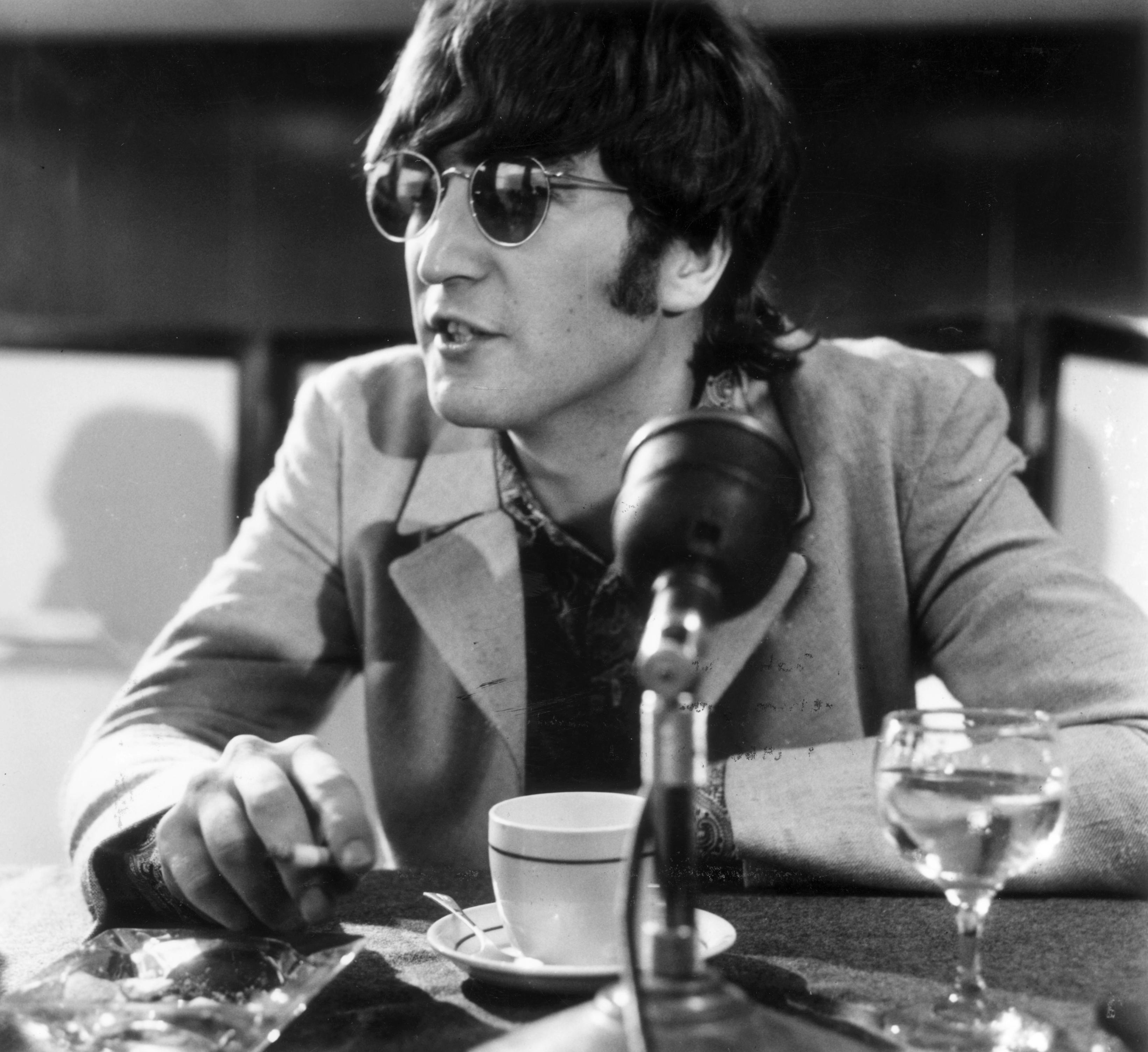 Talk To John