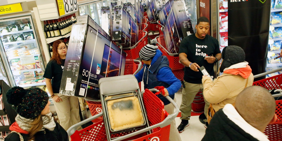 Target Is Spending $7 Billion to Revamp Stores and Website | Fortune