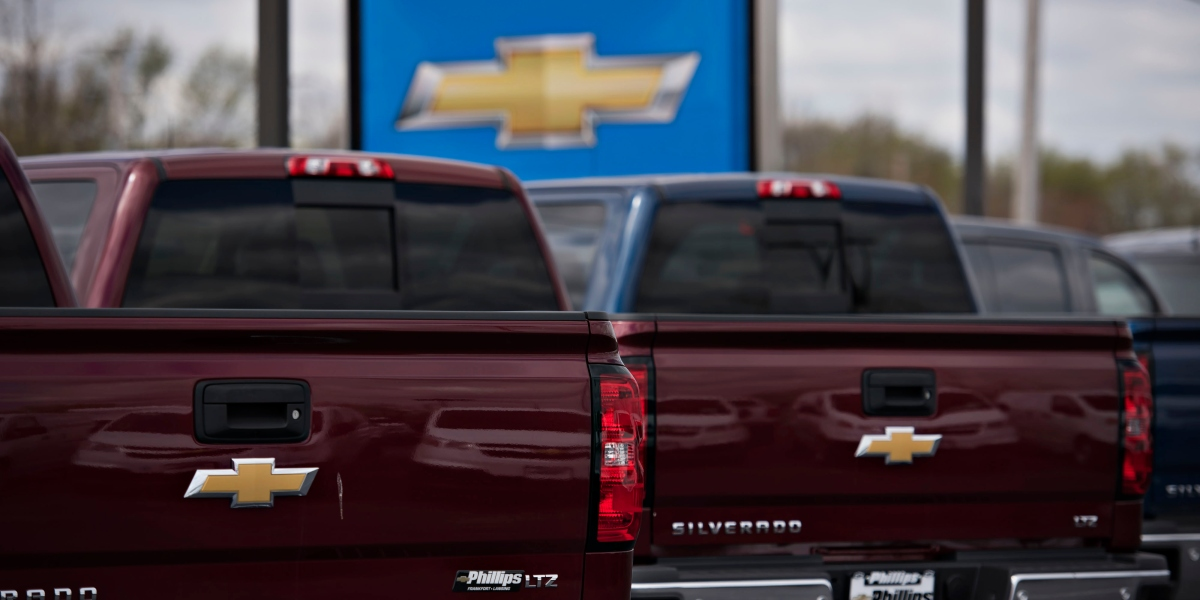 GM Recall: 800,000 Silverado, Sierra for Power Steering
