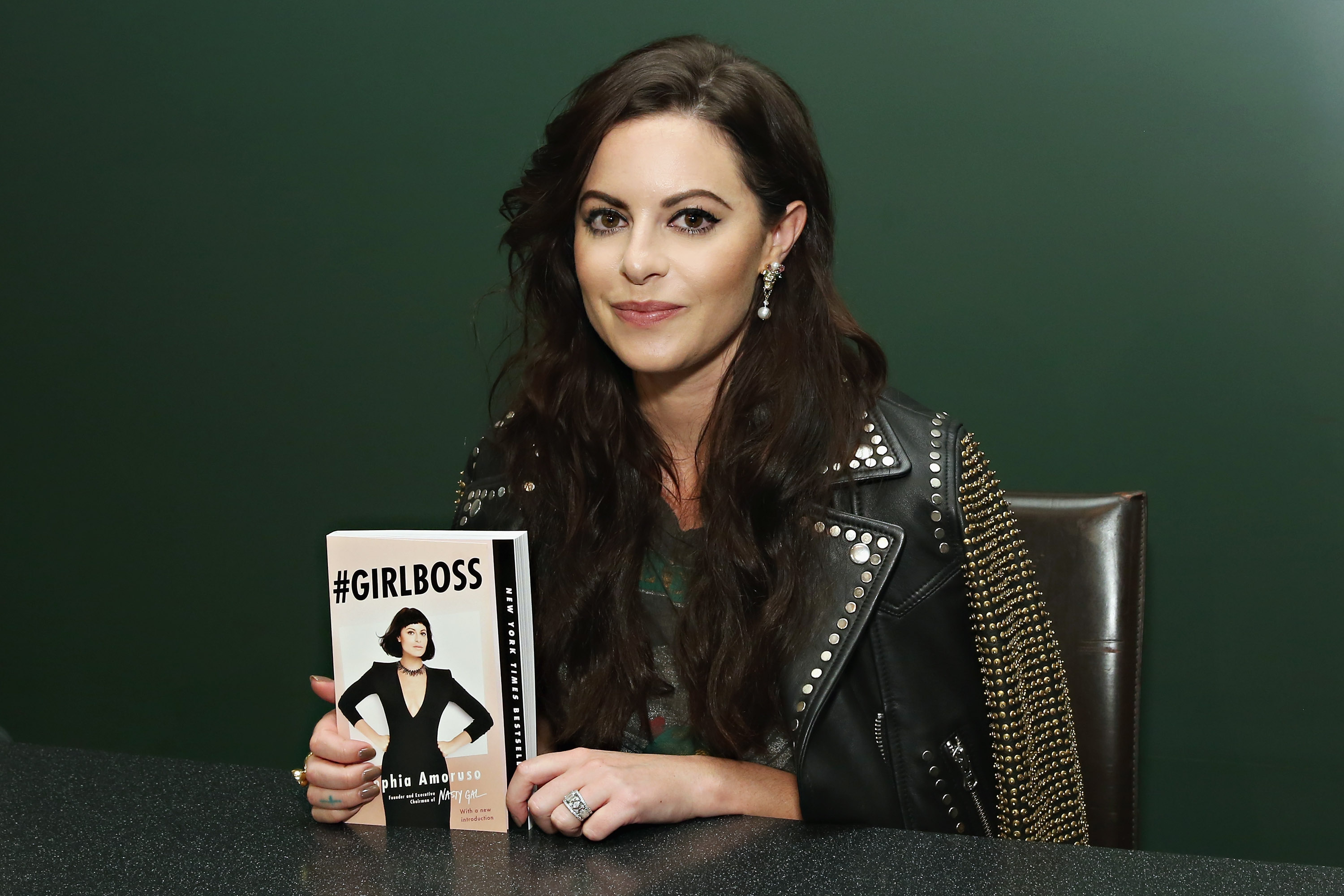 Netflix Is Making a Show About #Girlboss Sophia Amoruso | Fortune