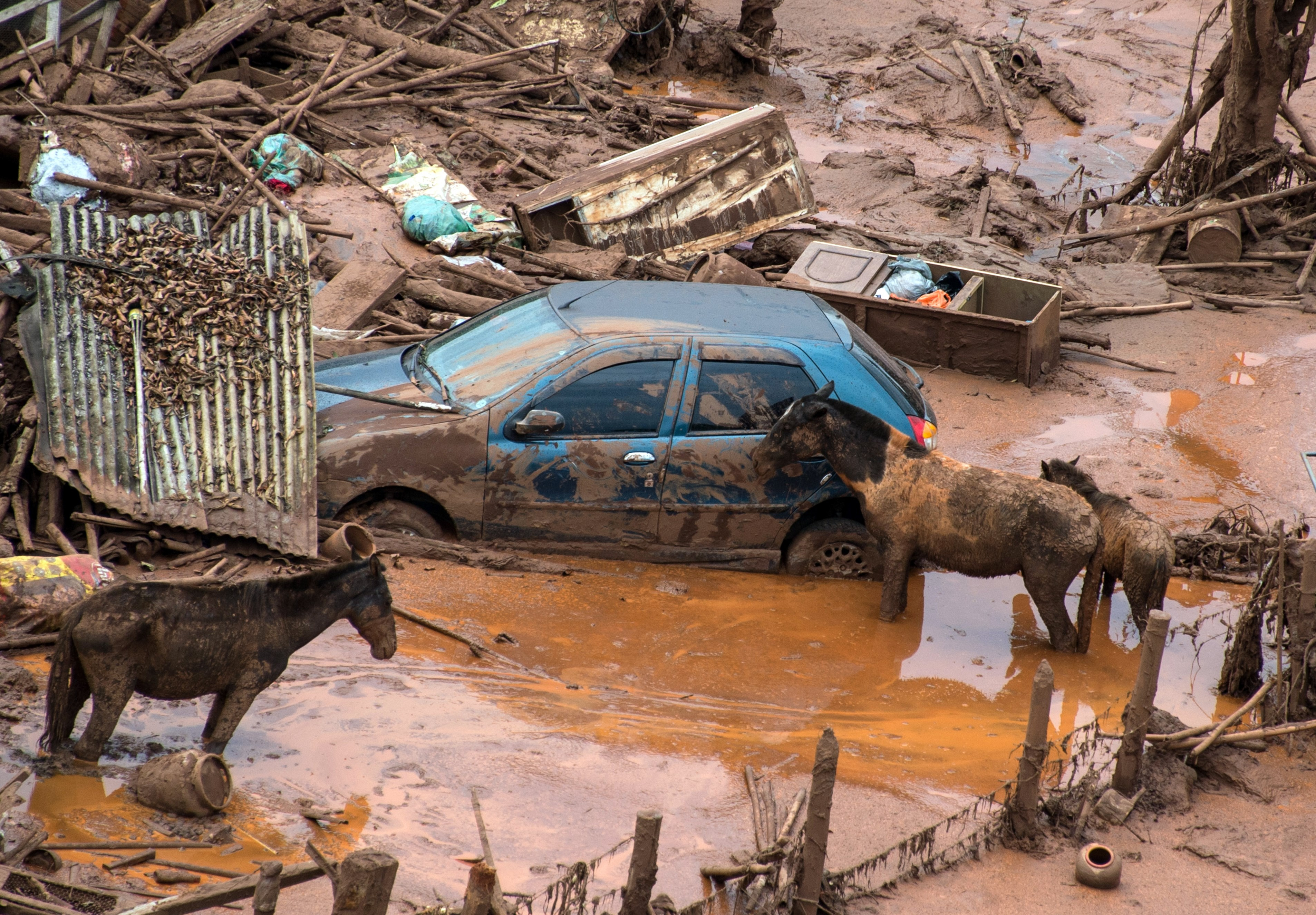 BRAZIL-AUSTRALIA-MINING-ACCIDENT