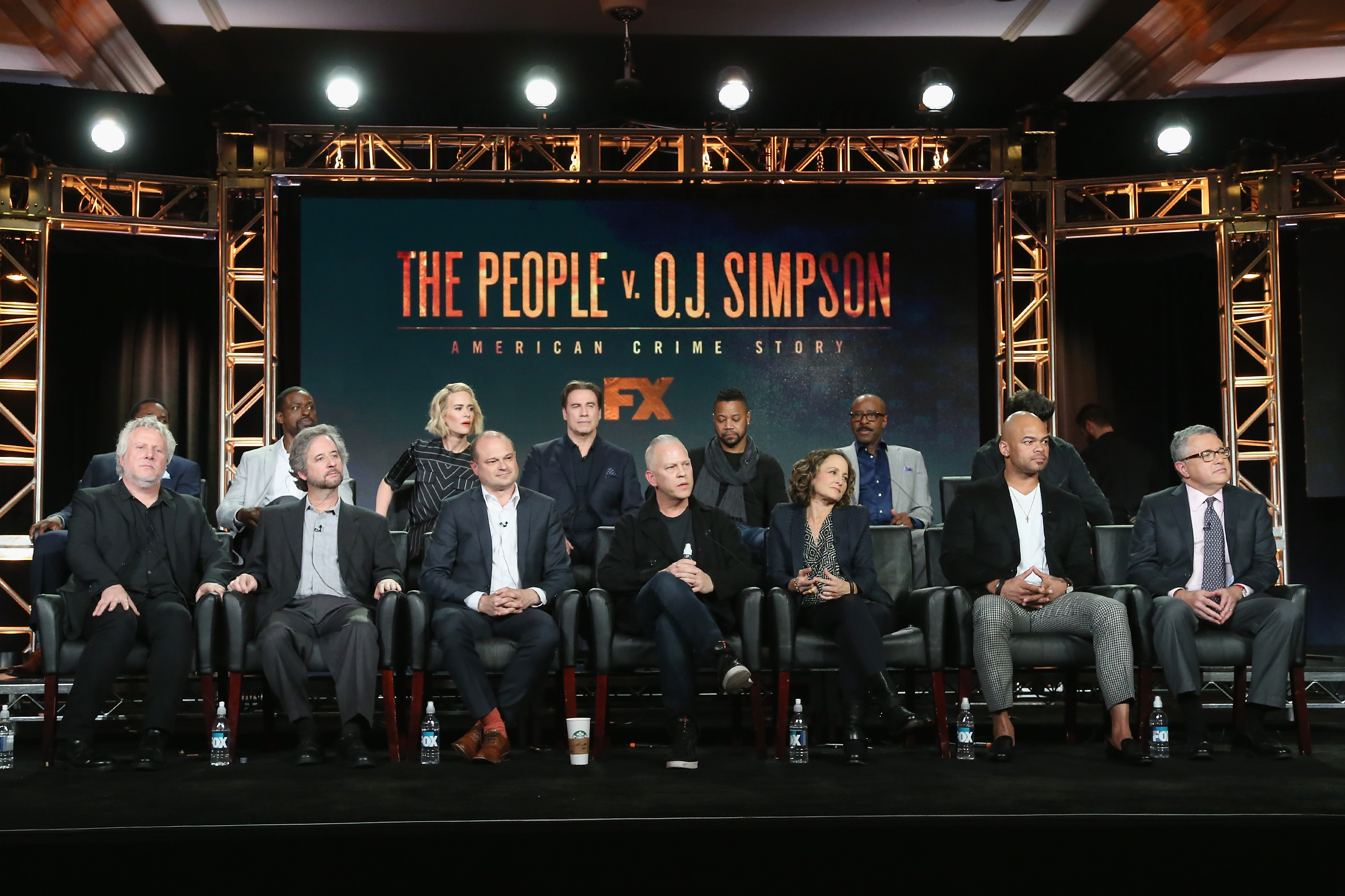2016 Winter TCA Tour - Day 12