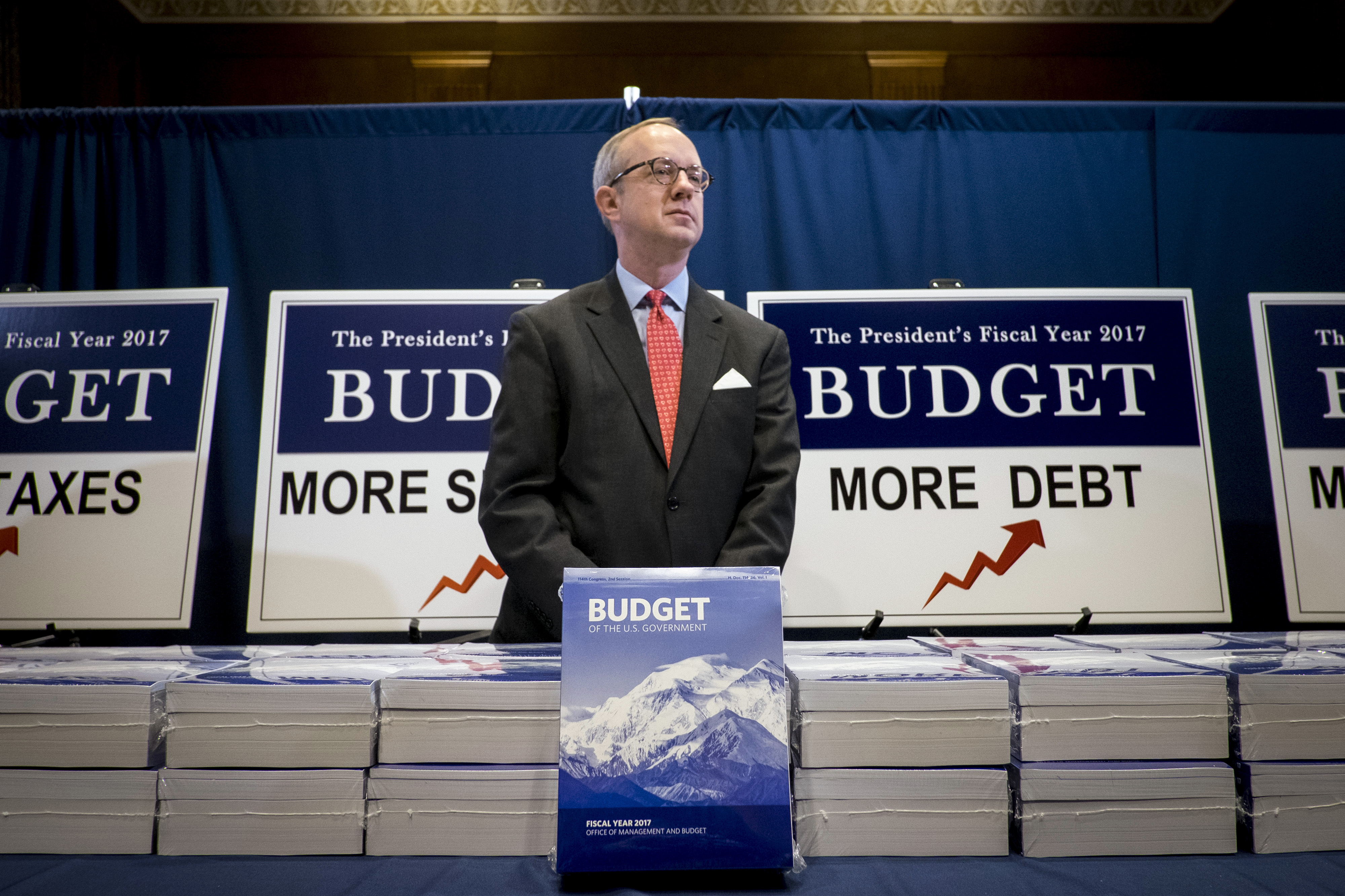 White House Releases President Obama's Fiscal Year 2017 Budget Plan