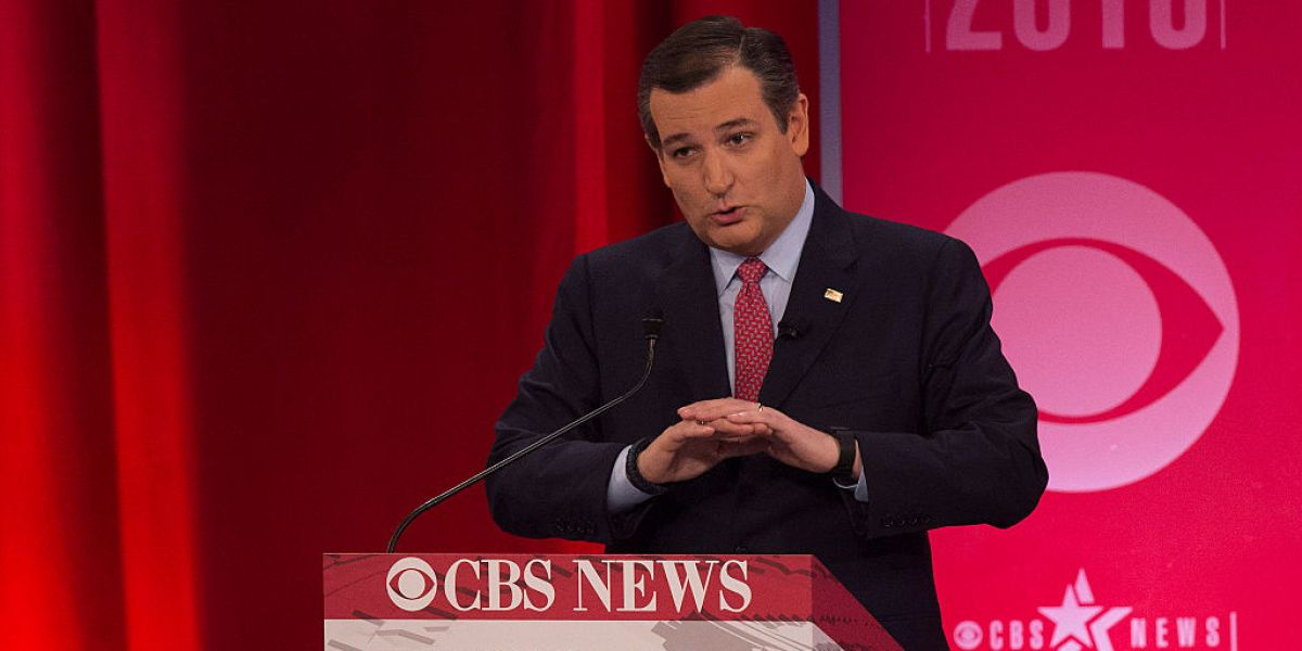 Ted Cruz Fires Back at Marco Rubio in Spanish at ...
