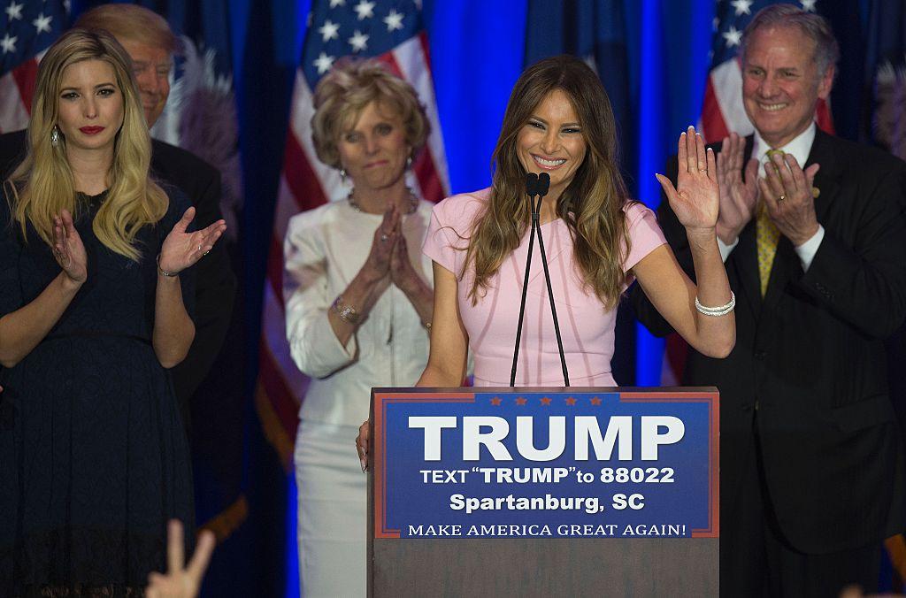 US-VOTE-REPUBLICANS-TRUMP-election