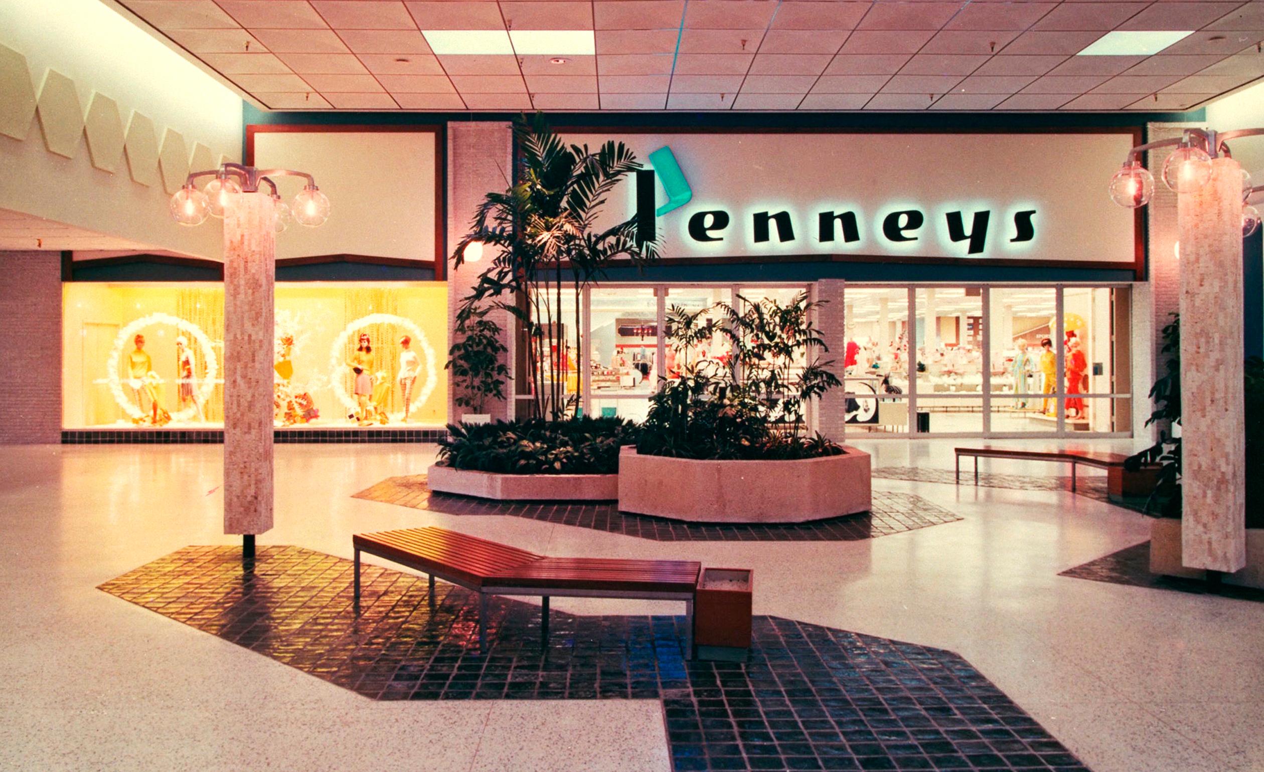 1970's era Penneys