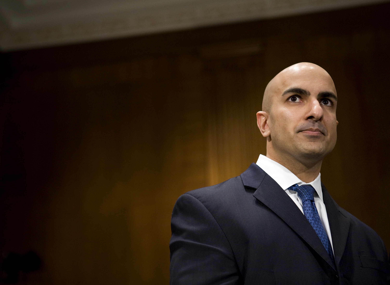 Senate Holds Hearing On U.S. Credit Market Crisis