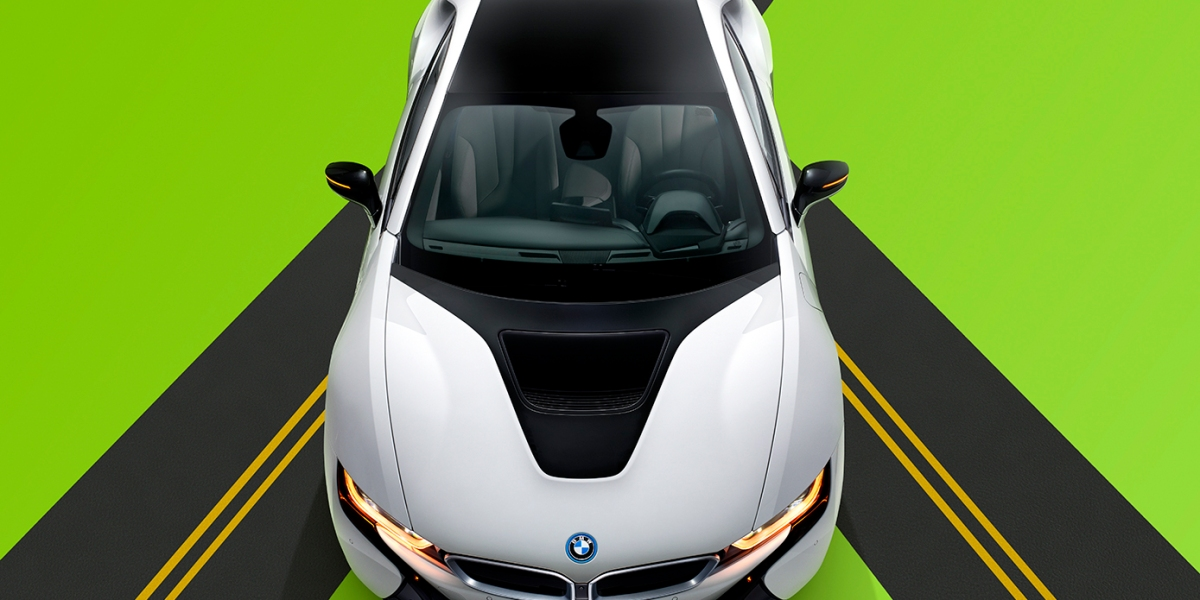 BMW's Electric Car Gurus Are Defecting to China