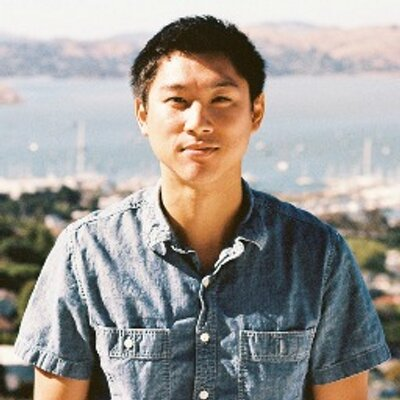 Bob Wu, cofounder and CEO of Teleport App