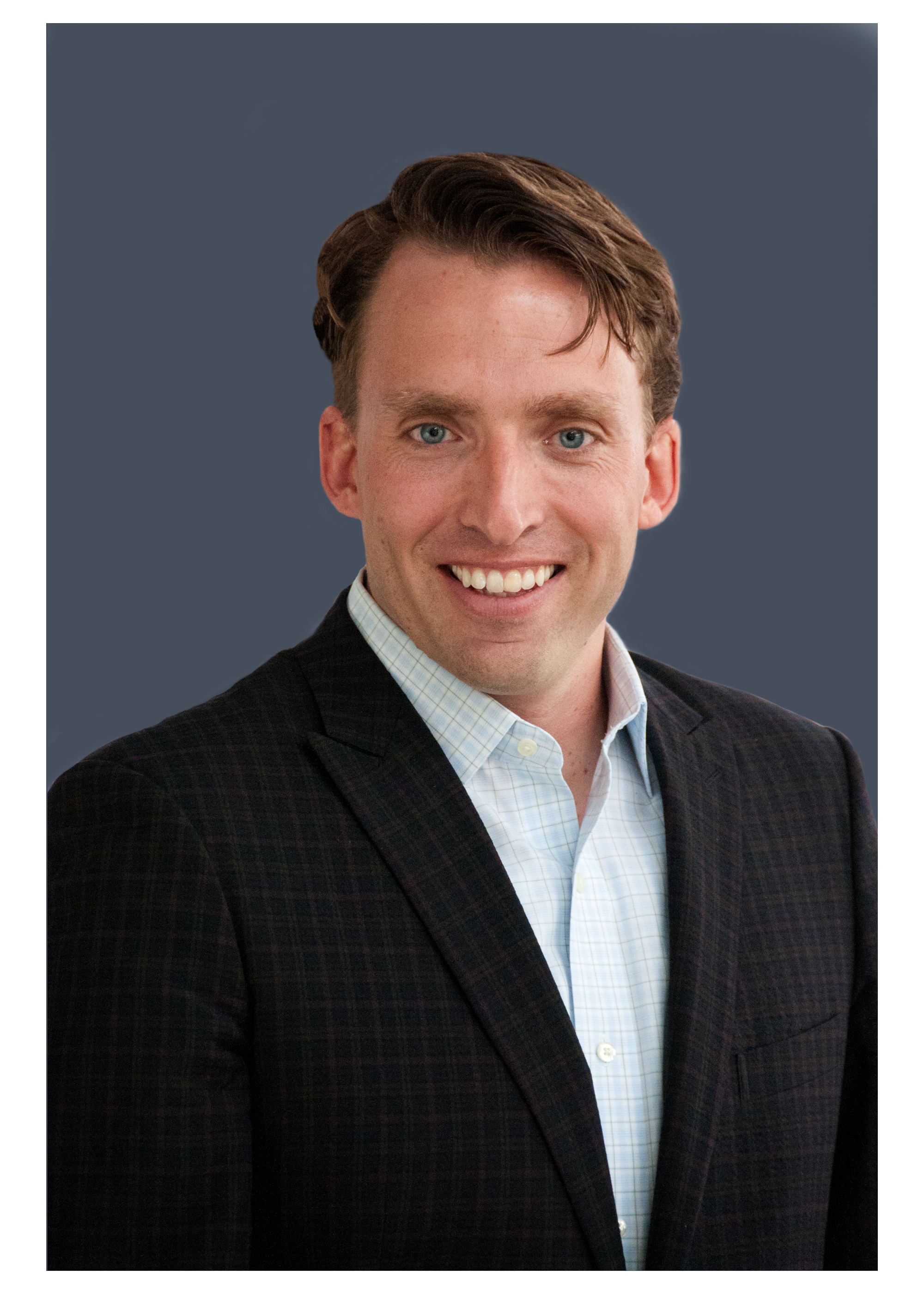 Brad Rencher, EVP and general manager of digital marketing at Adobe