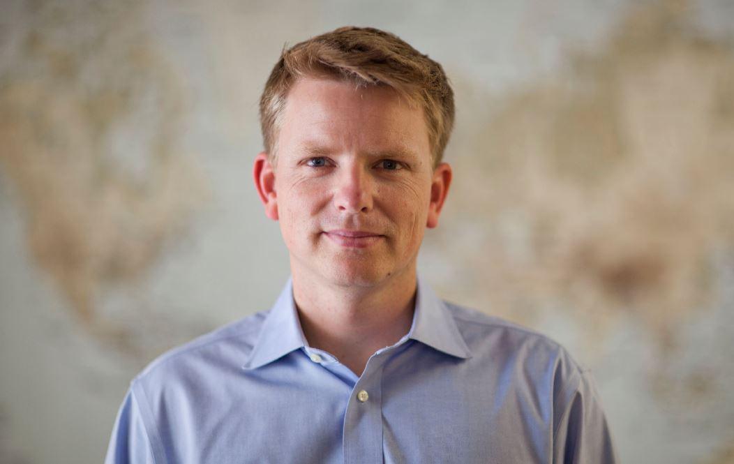 Nathan Eagle, CEO of Jana