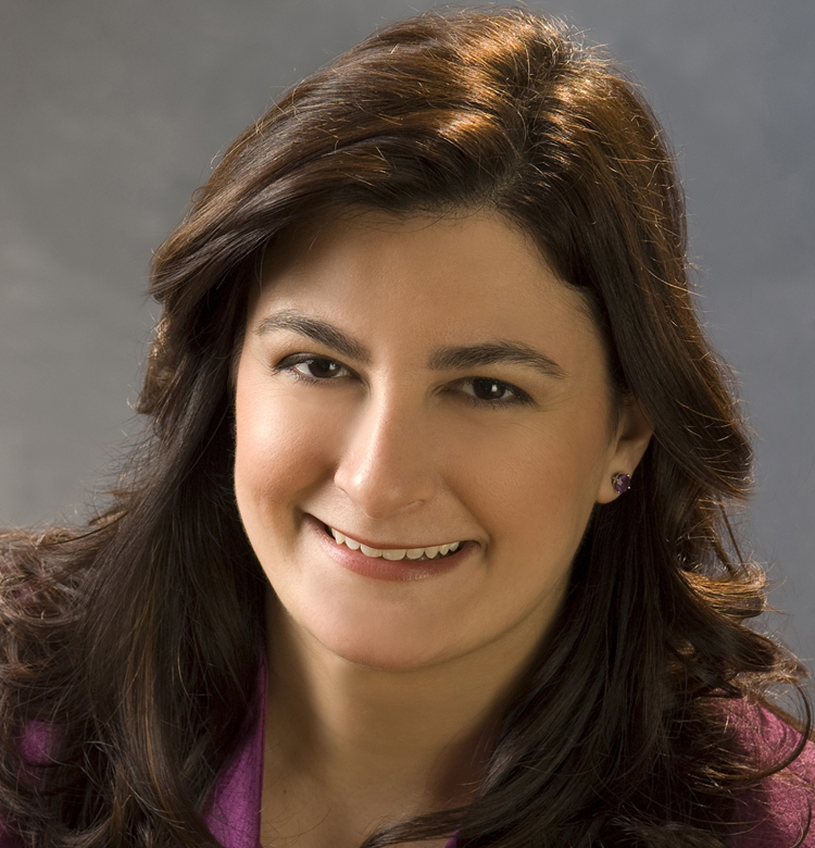 Cassandra Frangos, VP global executive talent and organizational design at Cisco