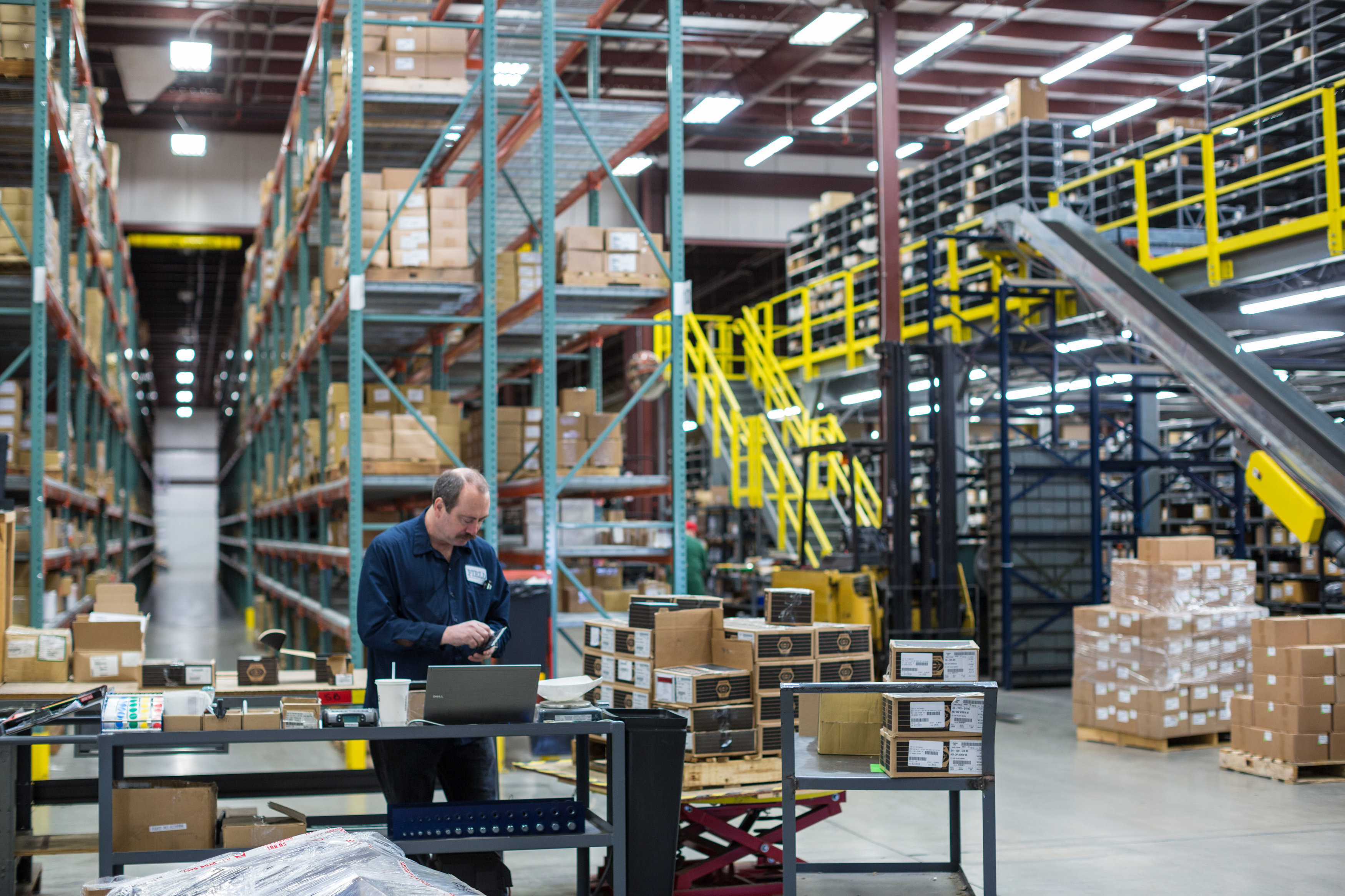 15 Best Workplaces In Manufacturing And Production Fortune