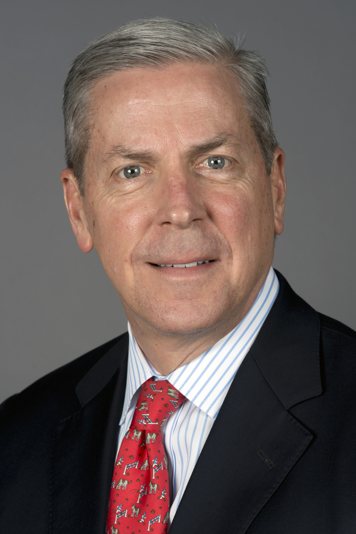David M. Carroll, senior executive vice president of wealth & investment management at Wells Fargo