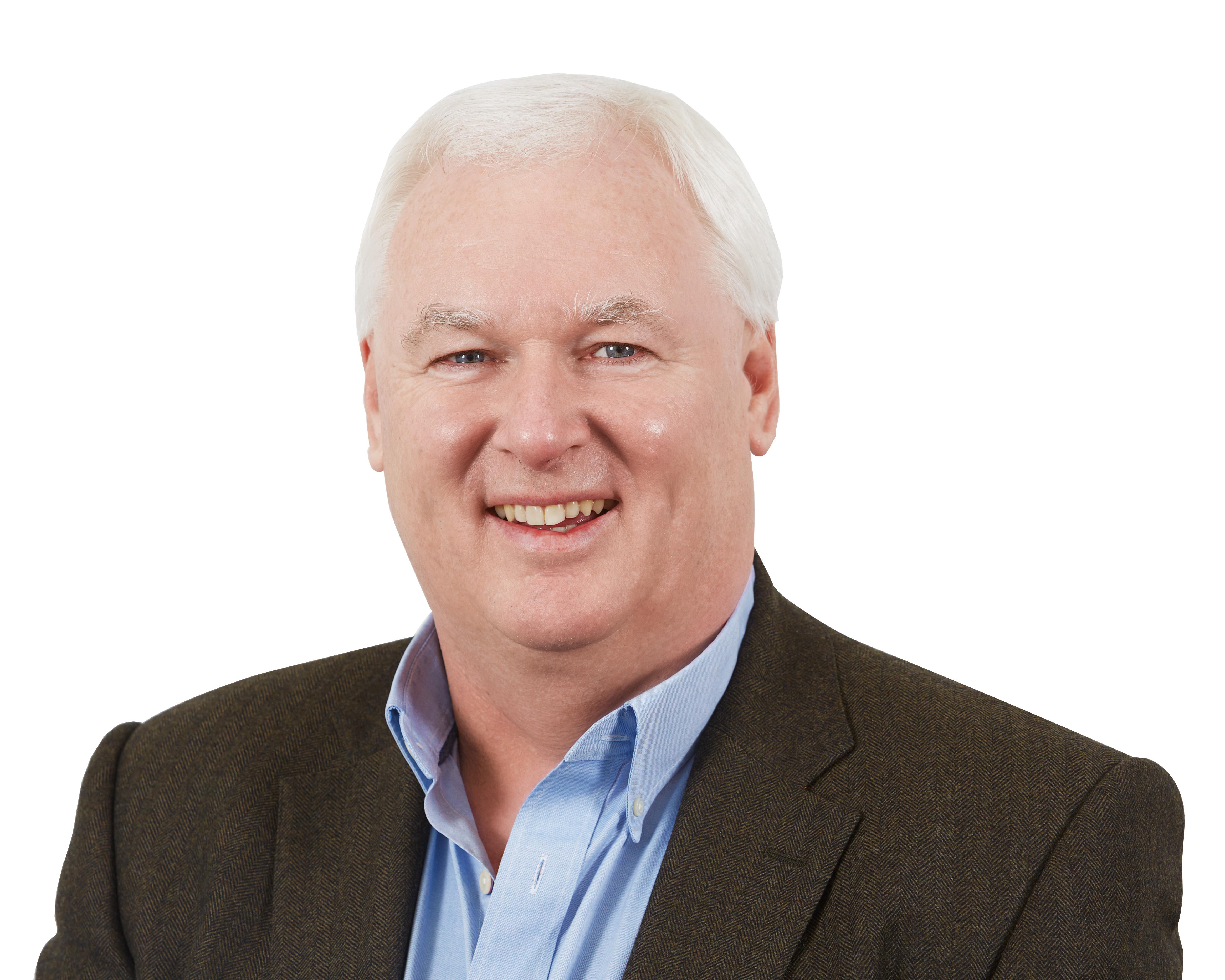 David Clayton, executive chairman at SDL