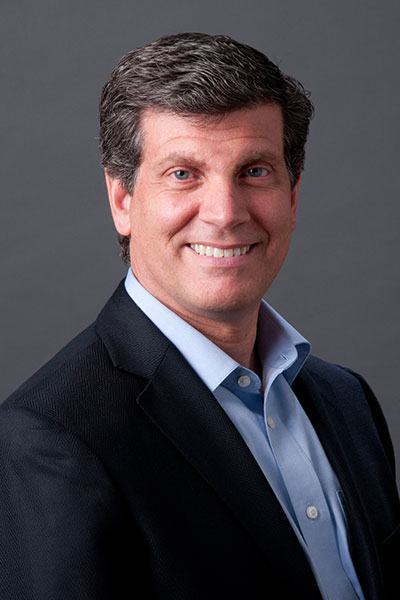 Frank Calderoni most recently was EVP of operations and CFO at Red Hat