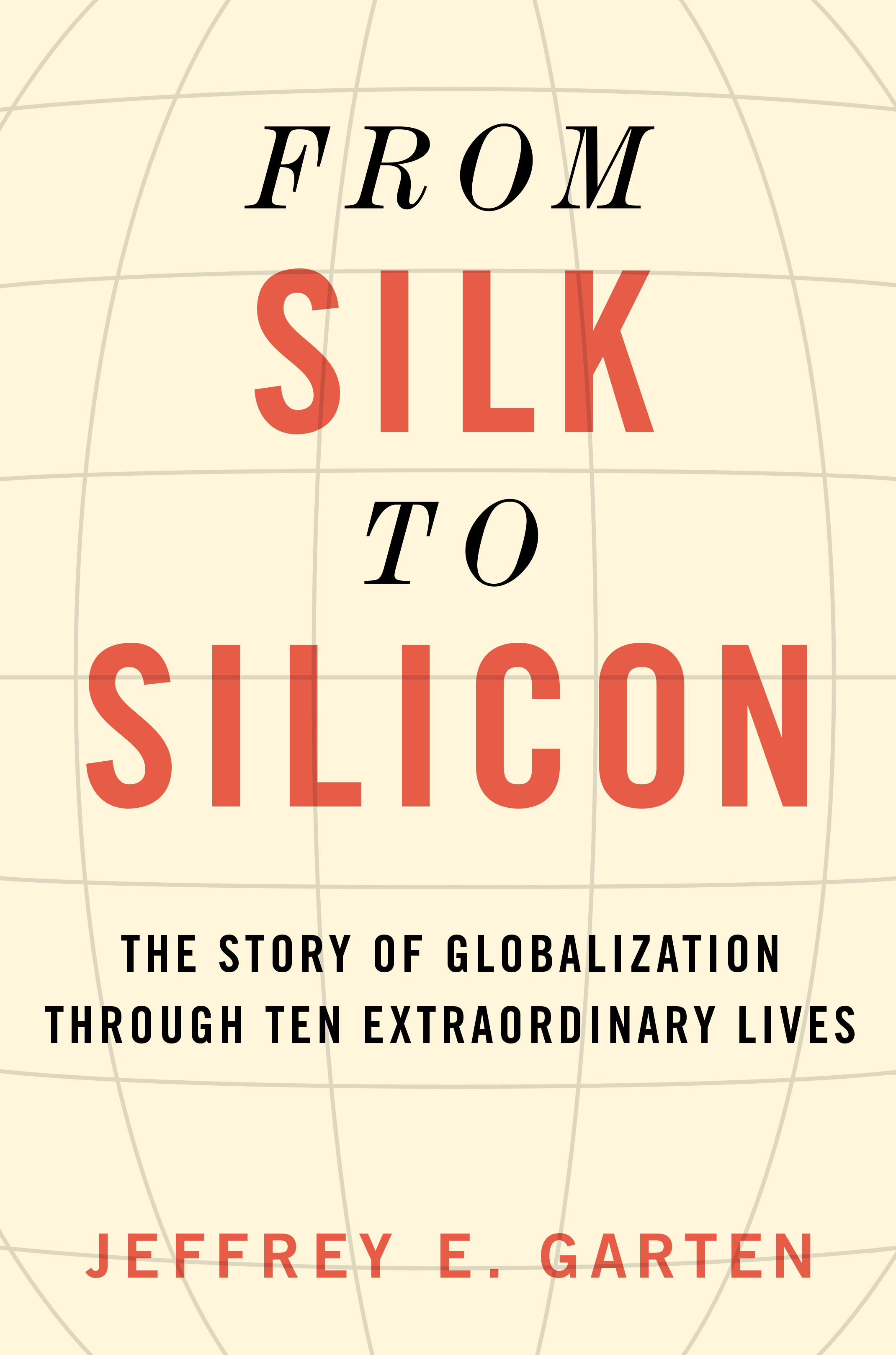 From Silk to Silicon_cover
