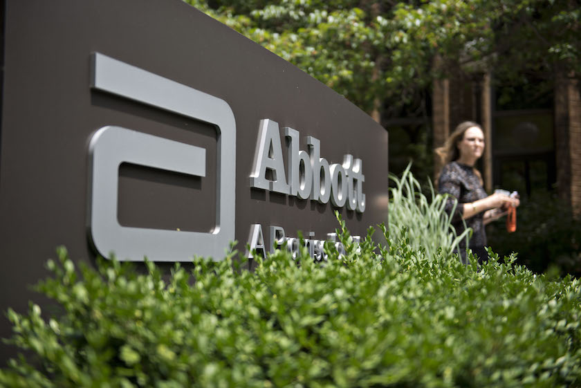 Abbott To Sell Generic Drug Unit To Mylan For $5.3 Billion