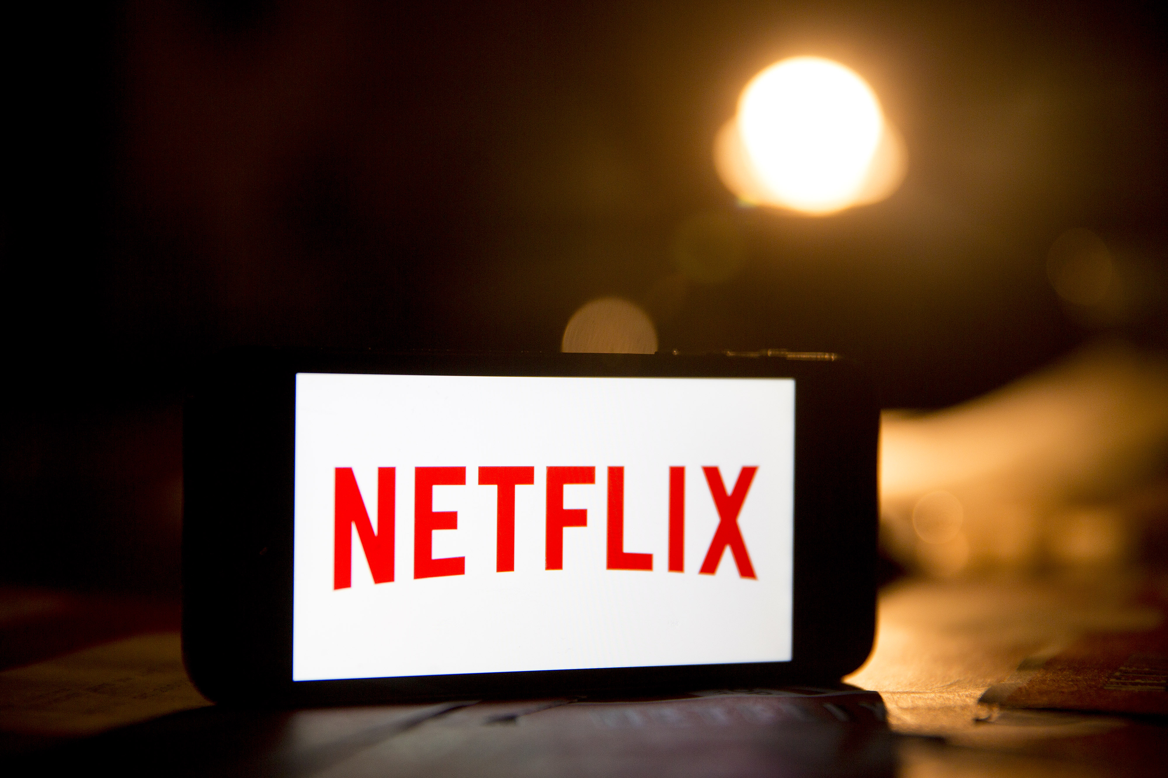 Netflix — Most Admired 2016