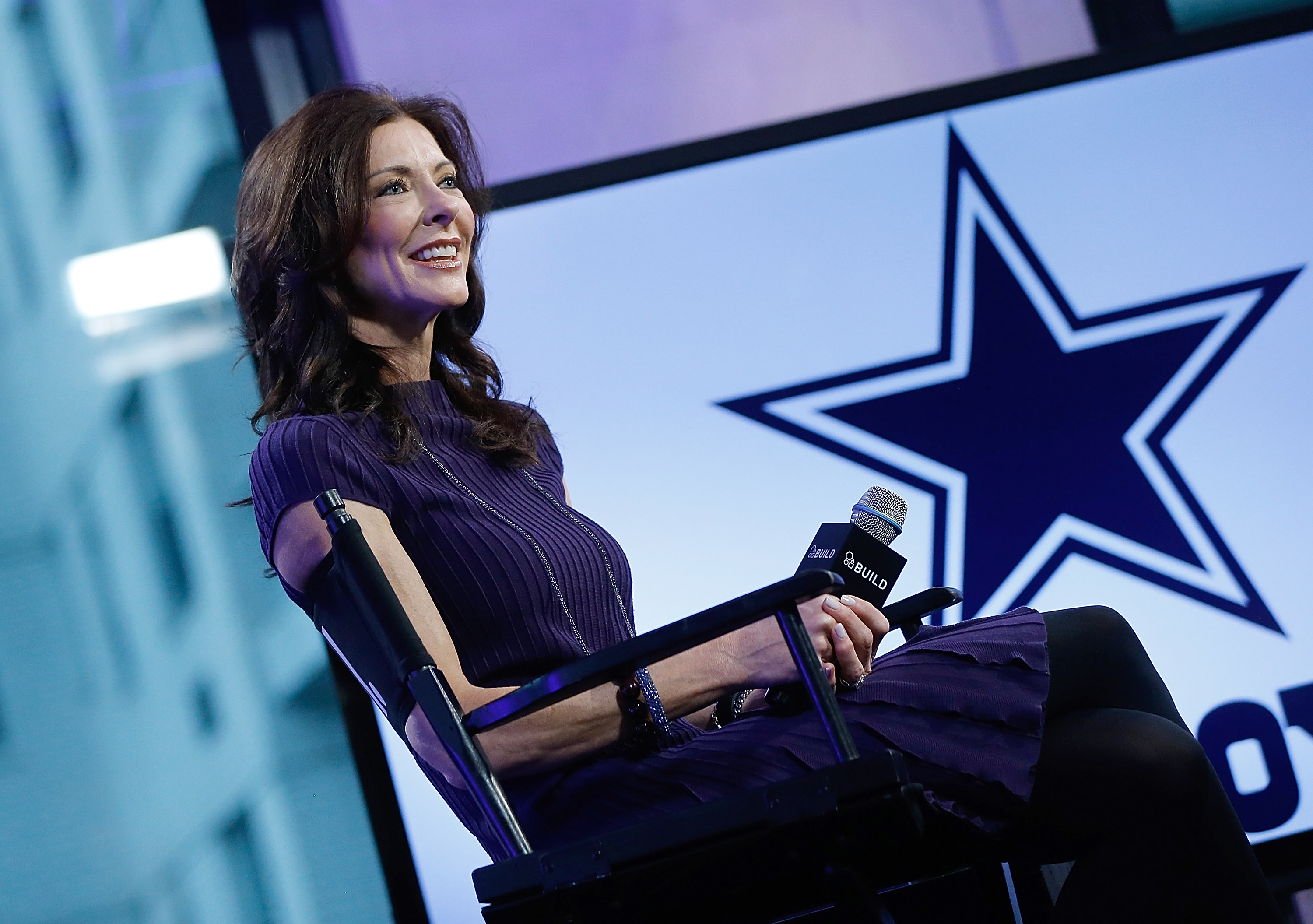 AOL BUILD Presents: A Conversation With Charlotte Jones Anderson