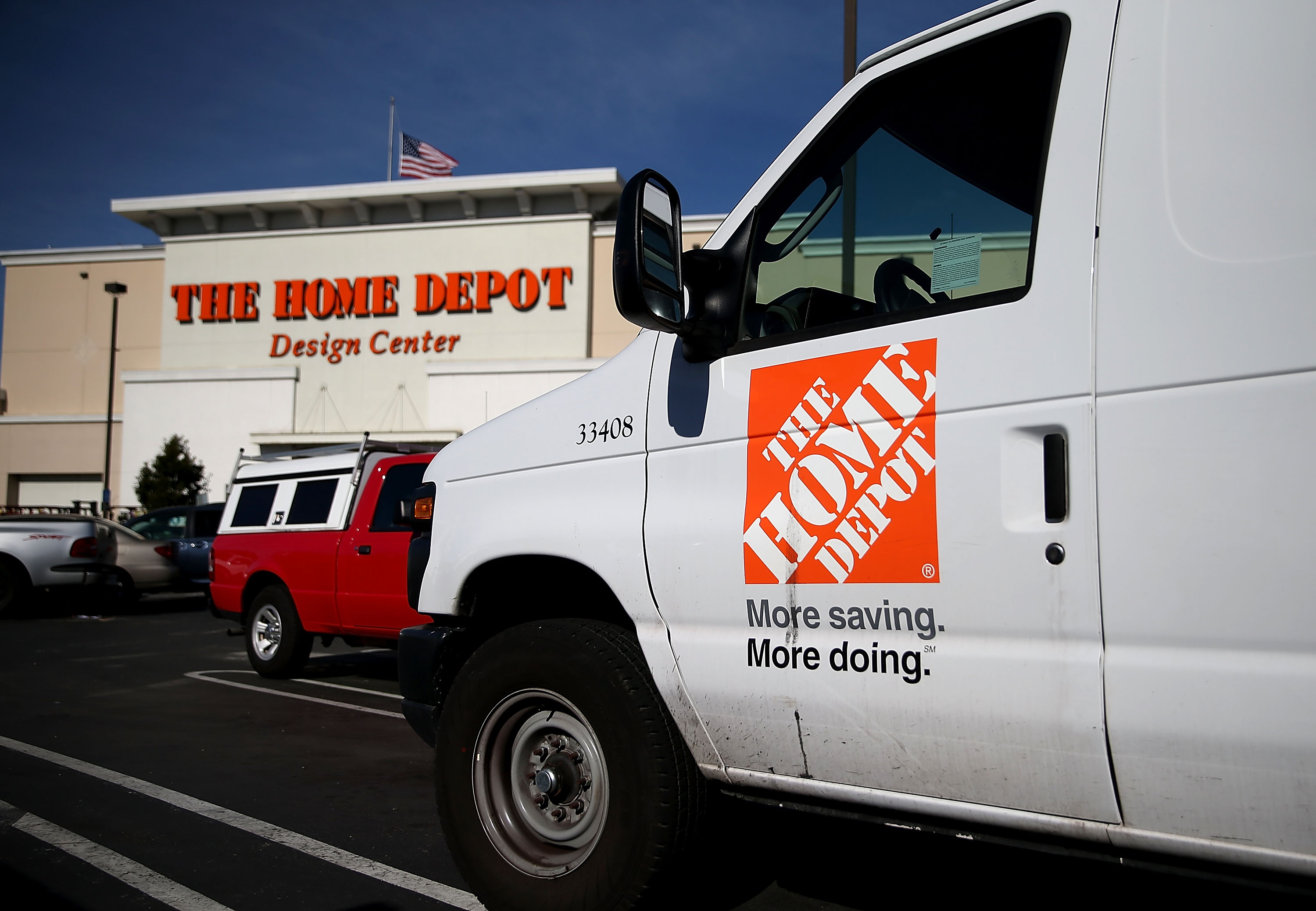 Home Depot Q3 Profit Rises 12.2 Percent In Healthy Year For Housing Market