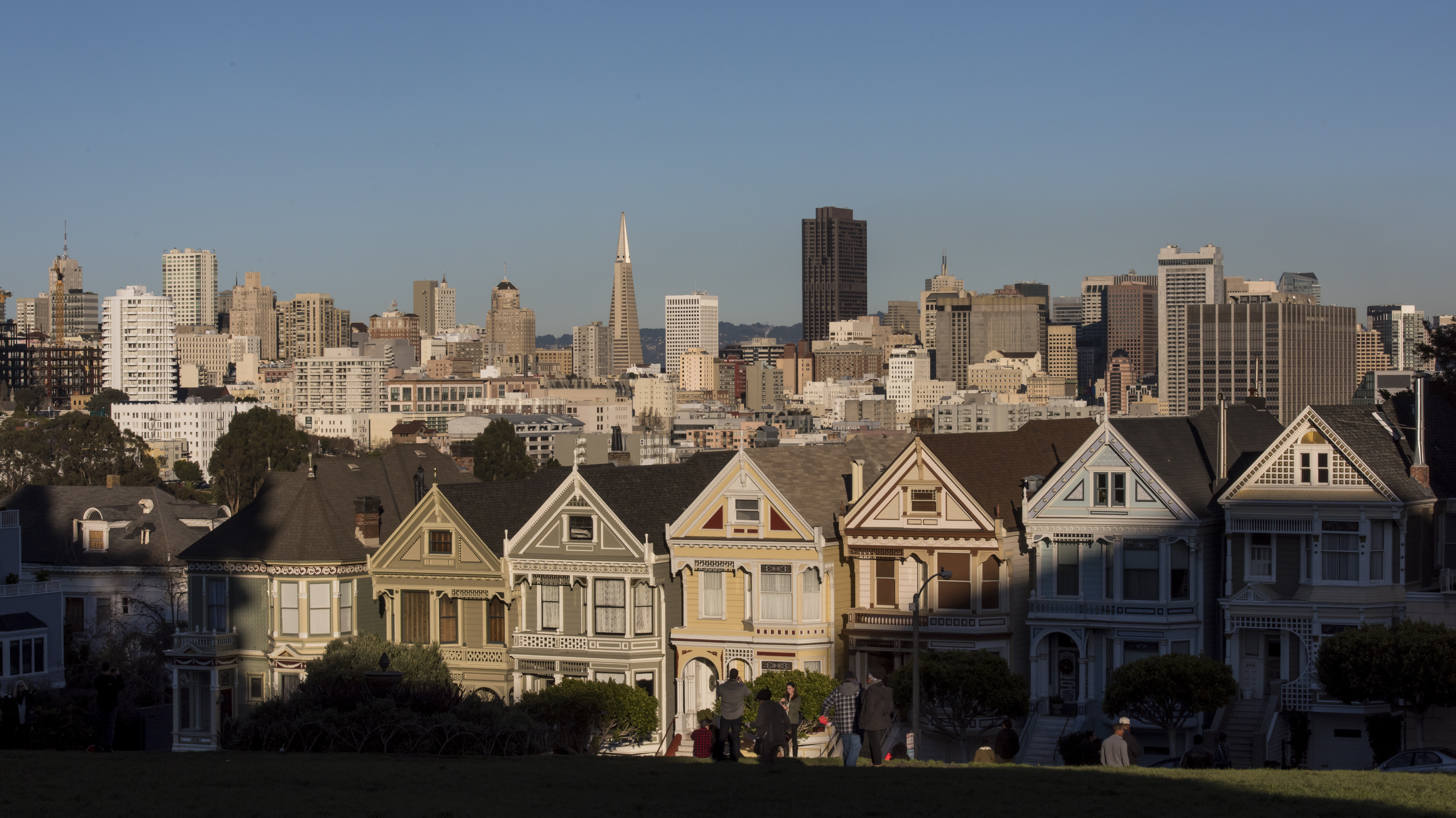 Existing Homes For Sale As Prices in 20 U.S. Cities Rise At A Faster Pace