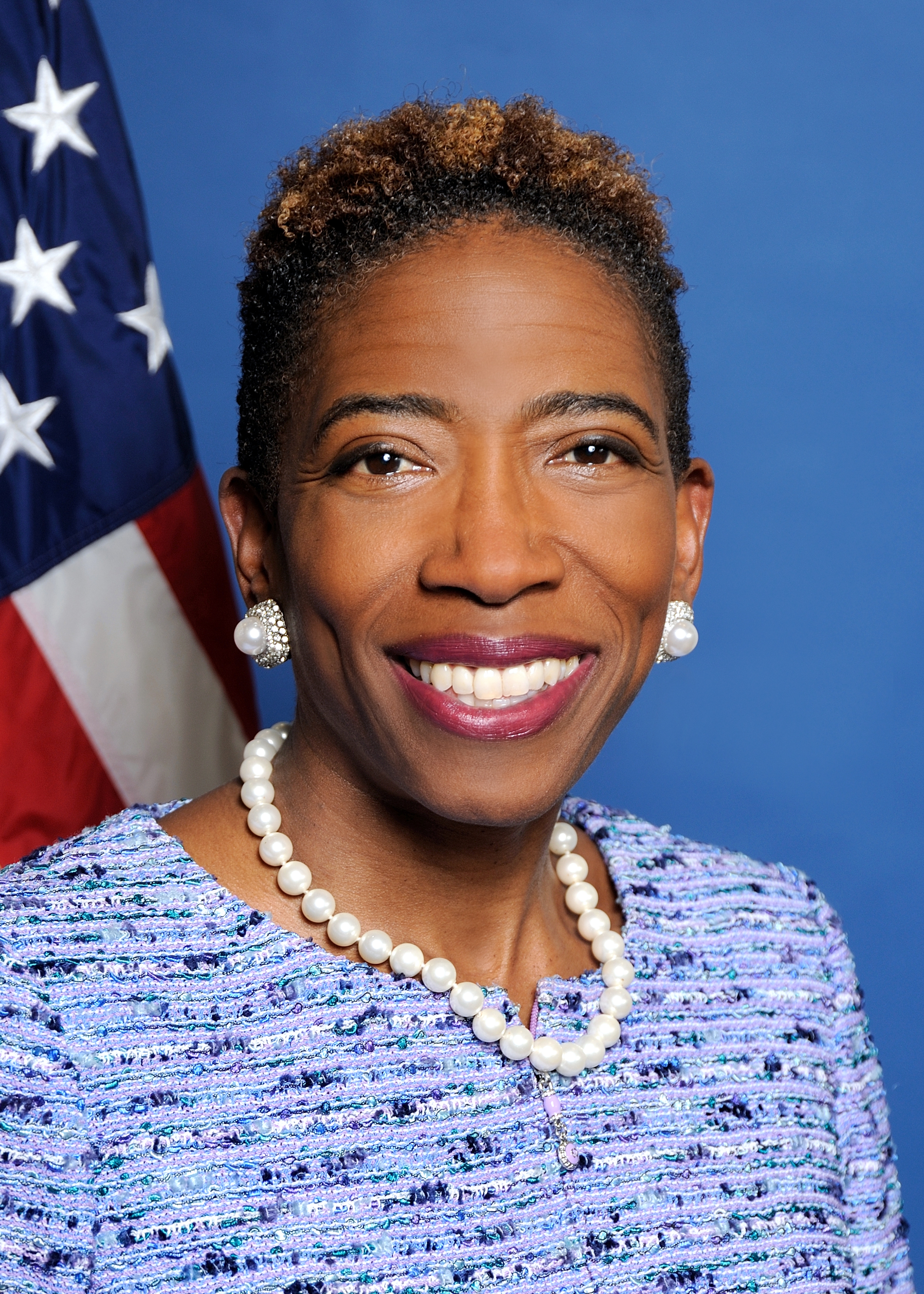 How Morgan Stanley's Carla Harris Found Success, in Banking and