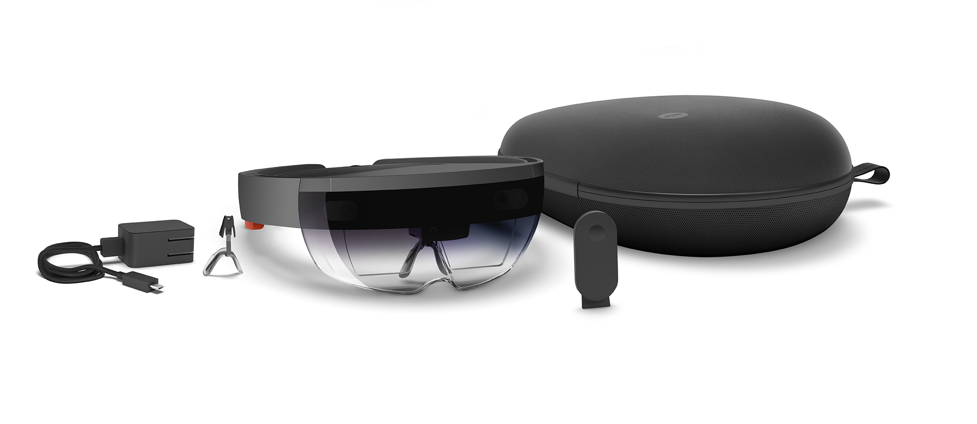 Microsoft is shipping its $3,000 HoloLens Development Edition on March 30 for businesses.