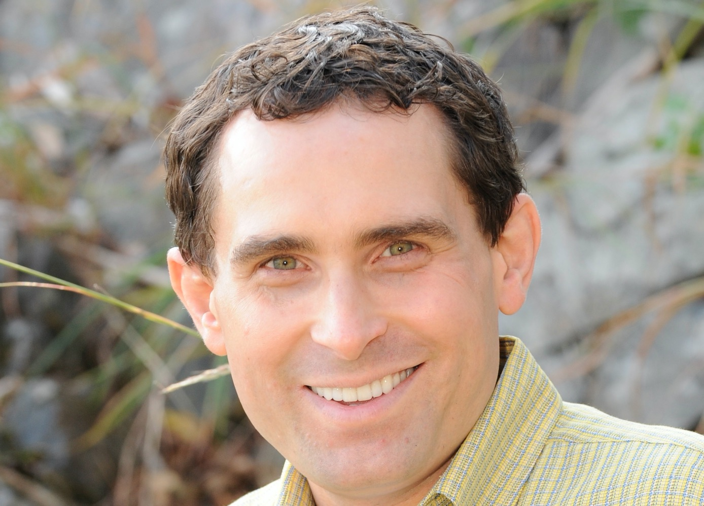 Zoomdata CEO Justin Langseth
