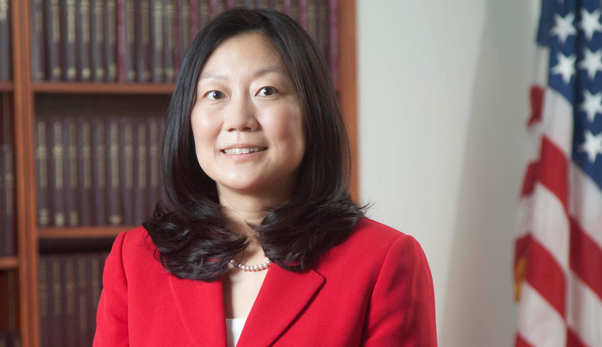 U.S. District Judge Lucy Koh