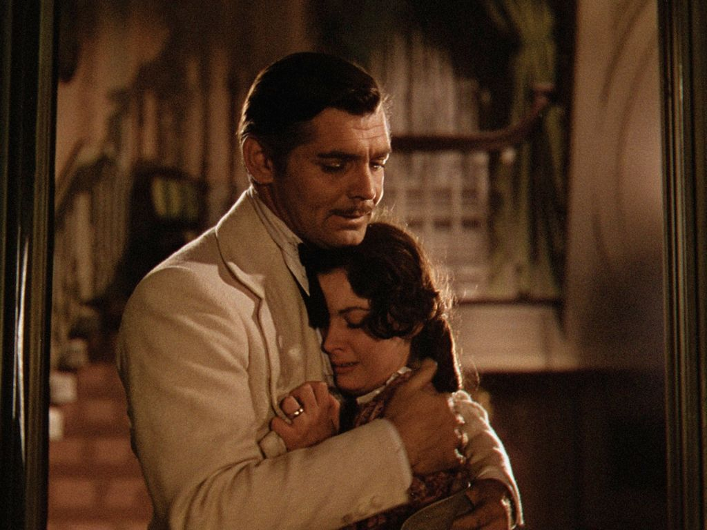 Gone with the Wind movie still