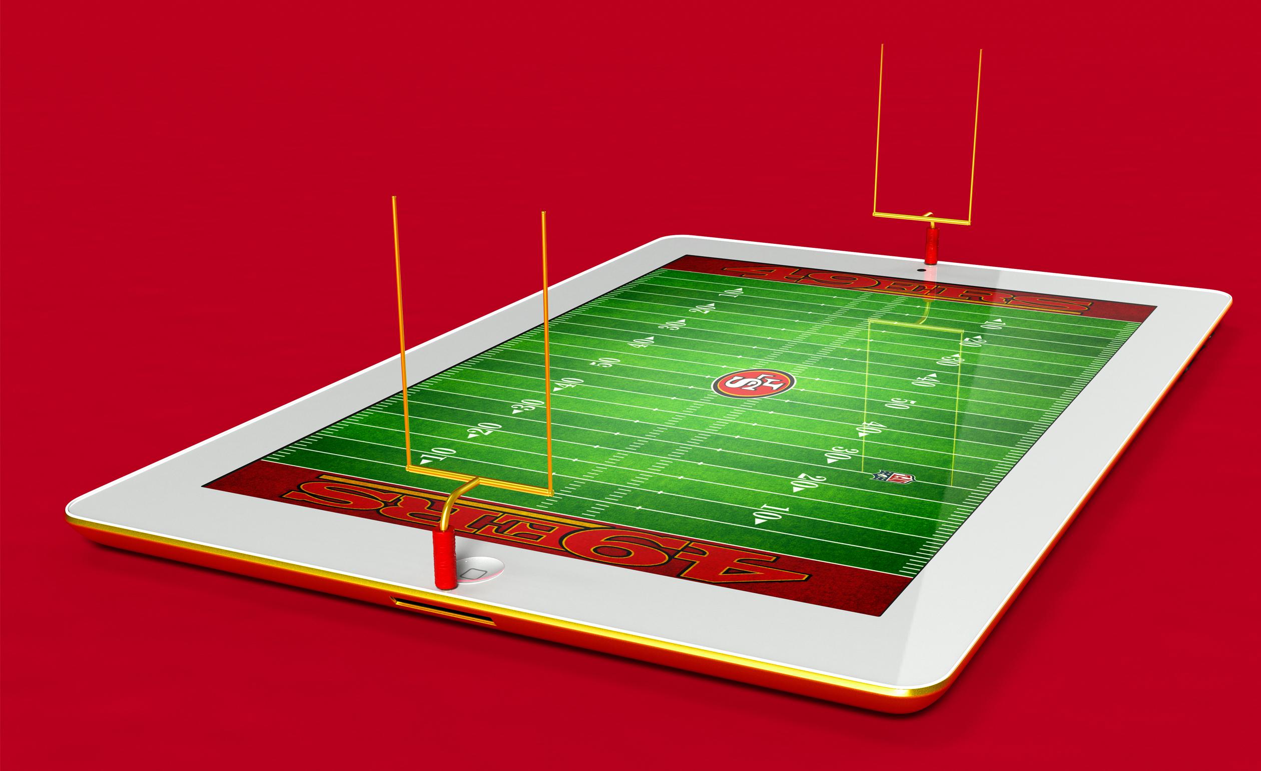 San Francisco 49ers, Levi's Stadium
