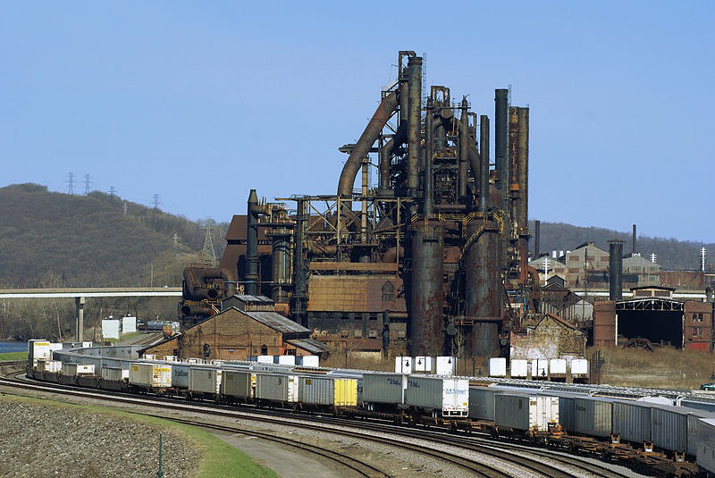 Bethlehem Steel, 2007