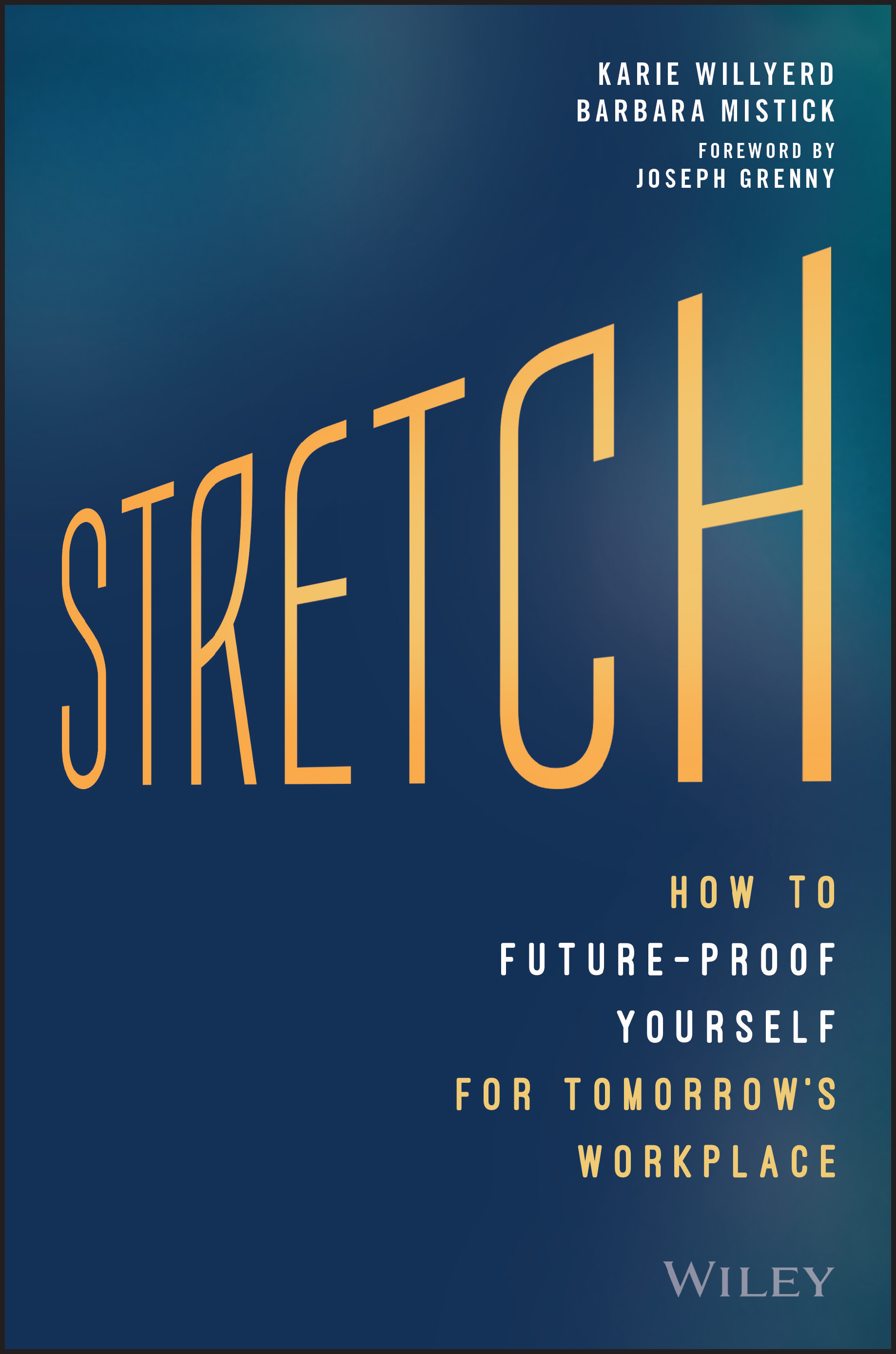 Stretch Cover