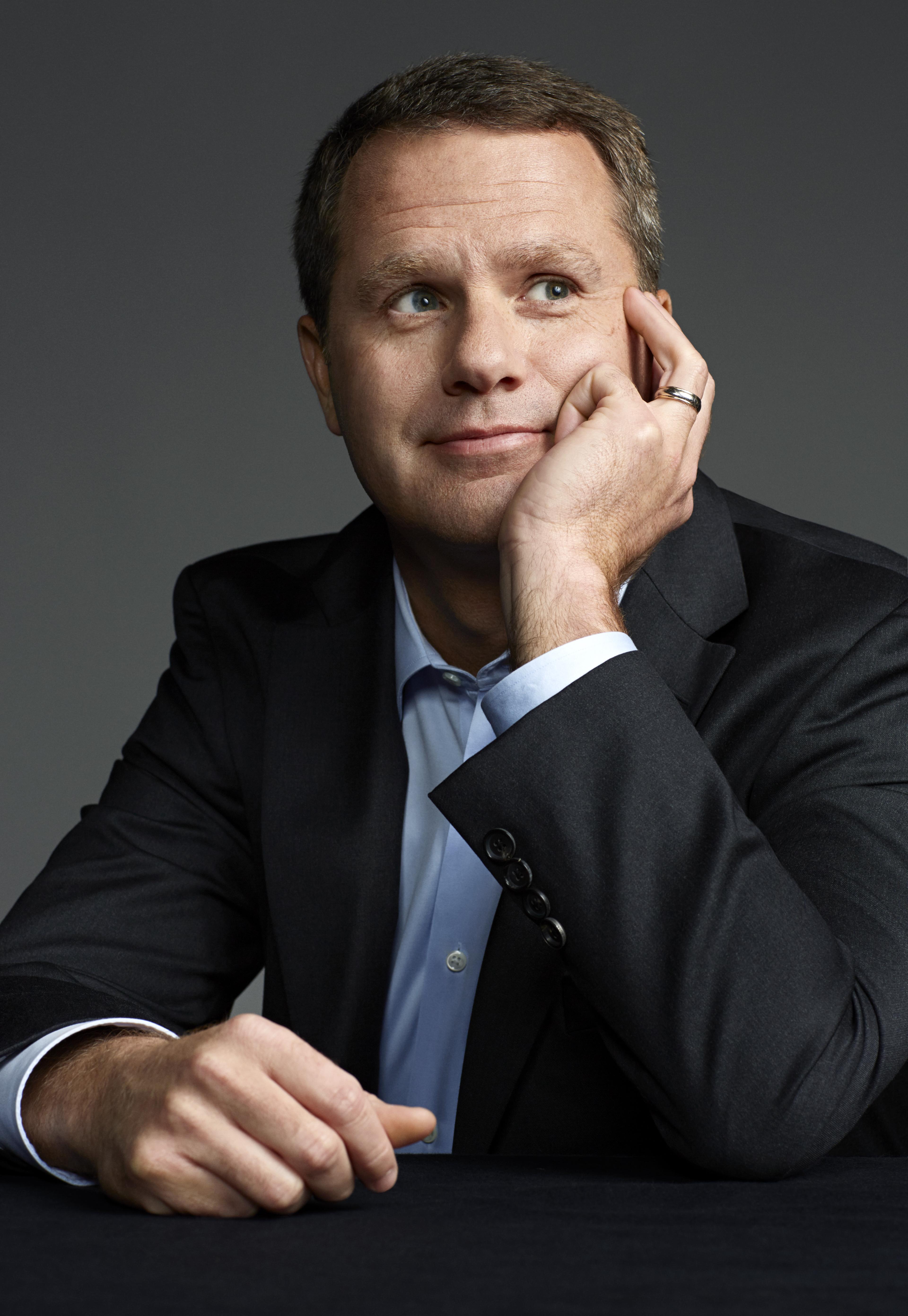 Walmart CEO Doug McMillon