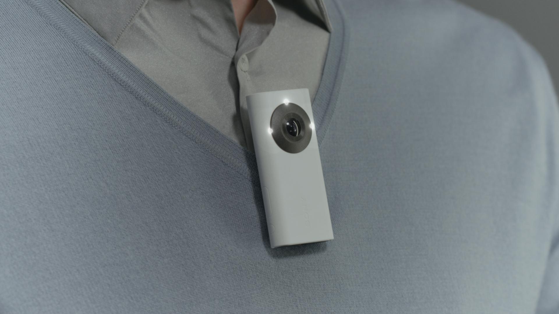 The Sony Xperia Eye