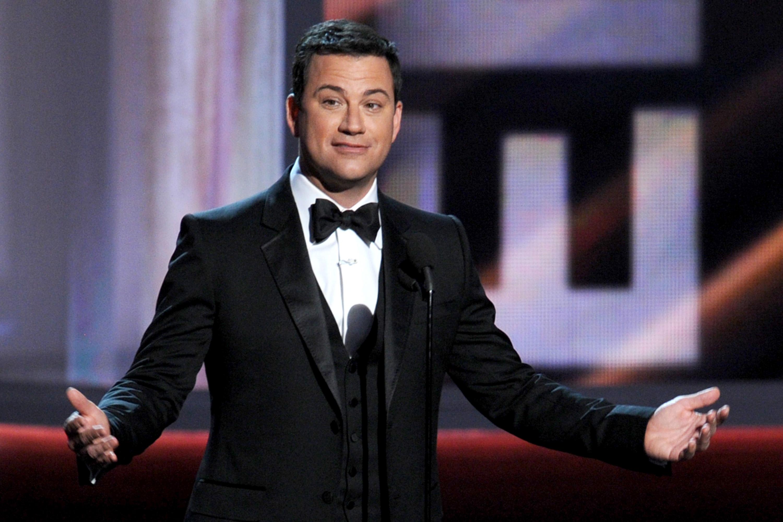 64th Annual Primetime Emmy Awards - Show