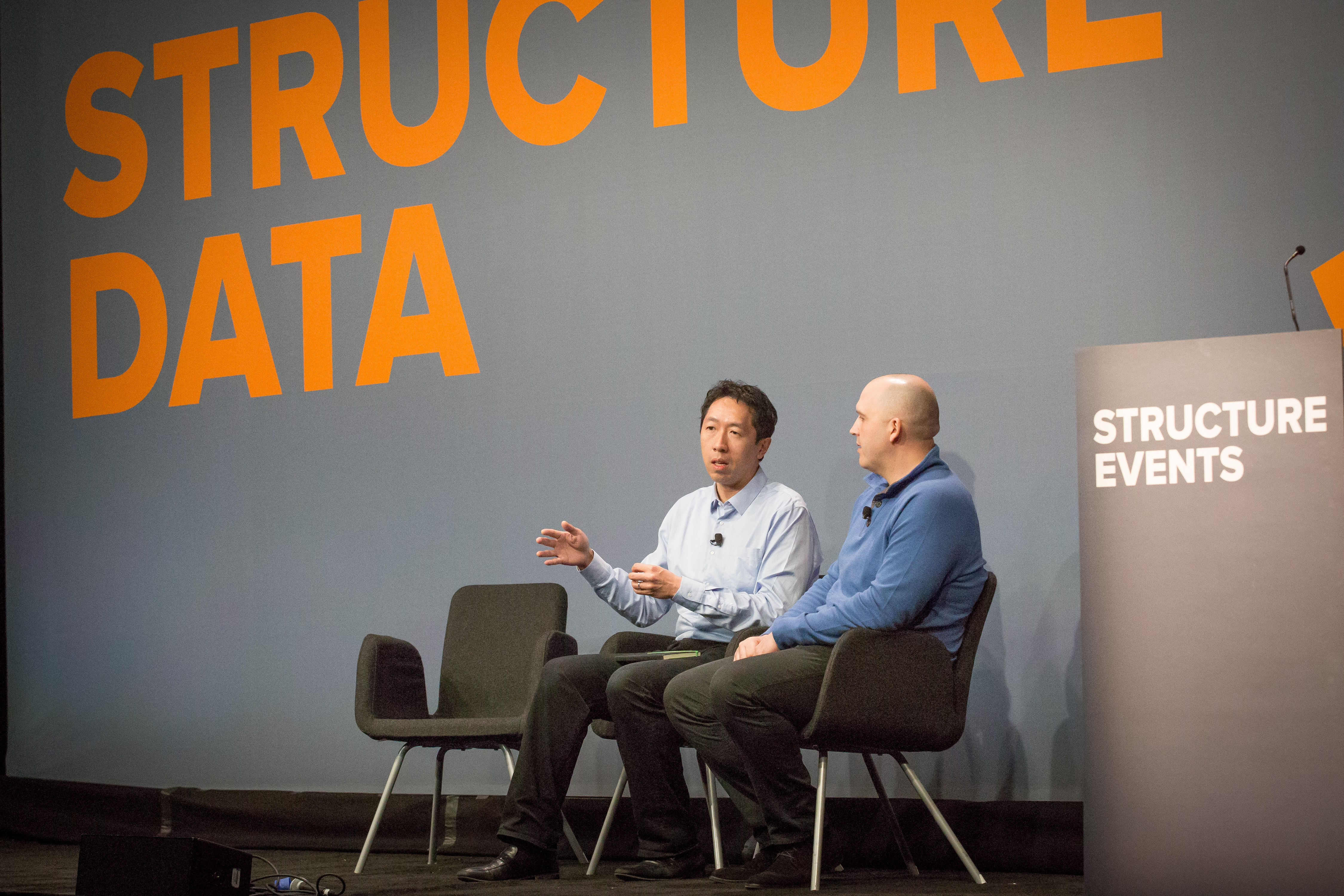 Structure Data 2016