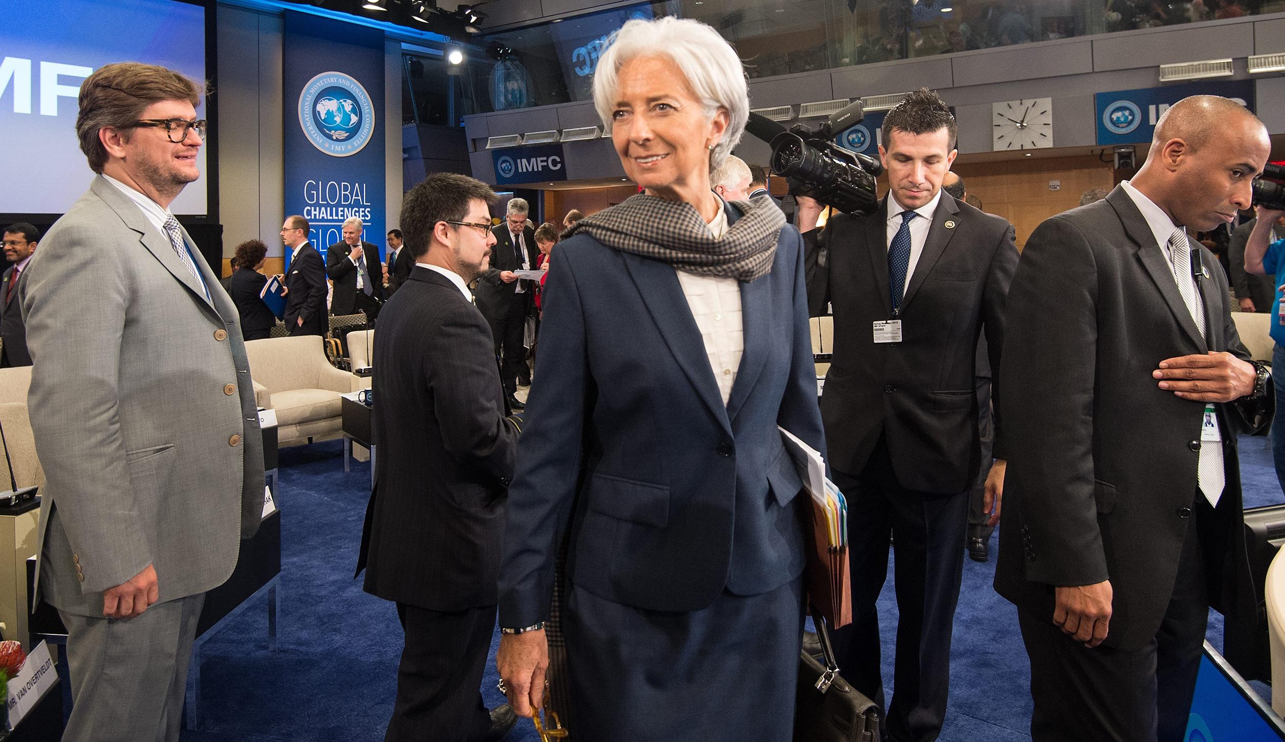 US-ECONOMY-FINANCE-IMF-WB