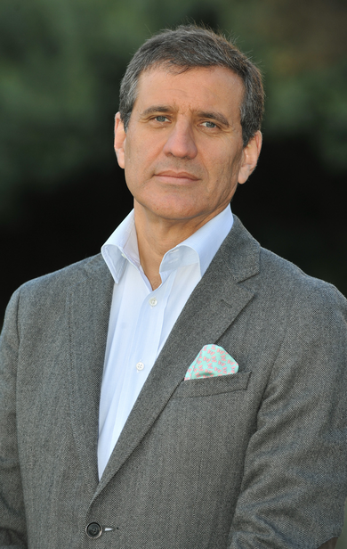 J. Walter Thompson CEO and chairman Gustavo Martinez