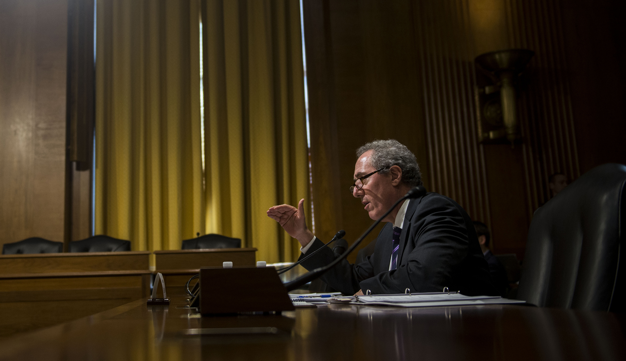 Senate Committees Reach Legislation Deal On Fast-Track Authority Trade Pact
