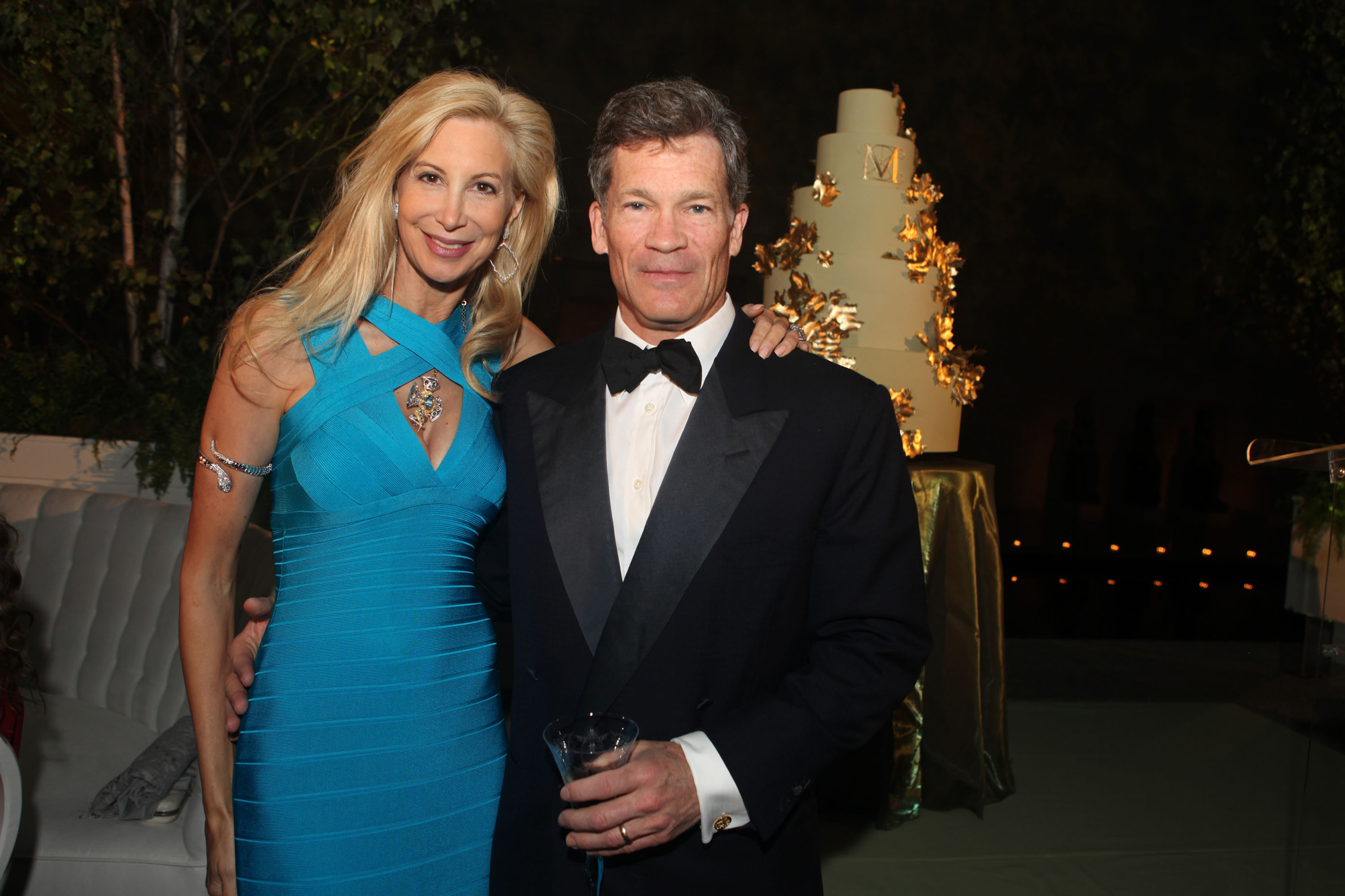 Celebration For The Fifth Avenue Facade of the Metropolitan Museum of Art