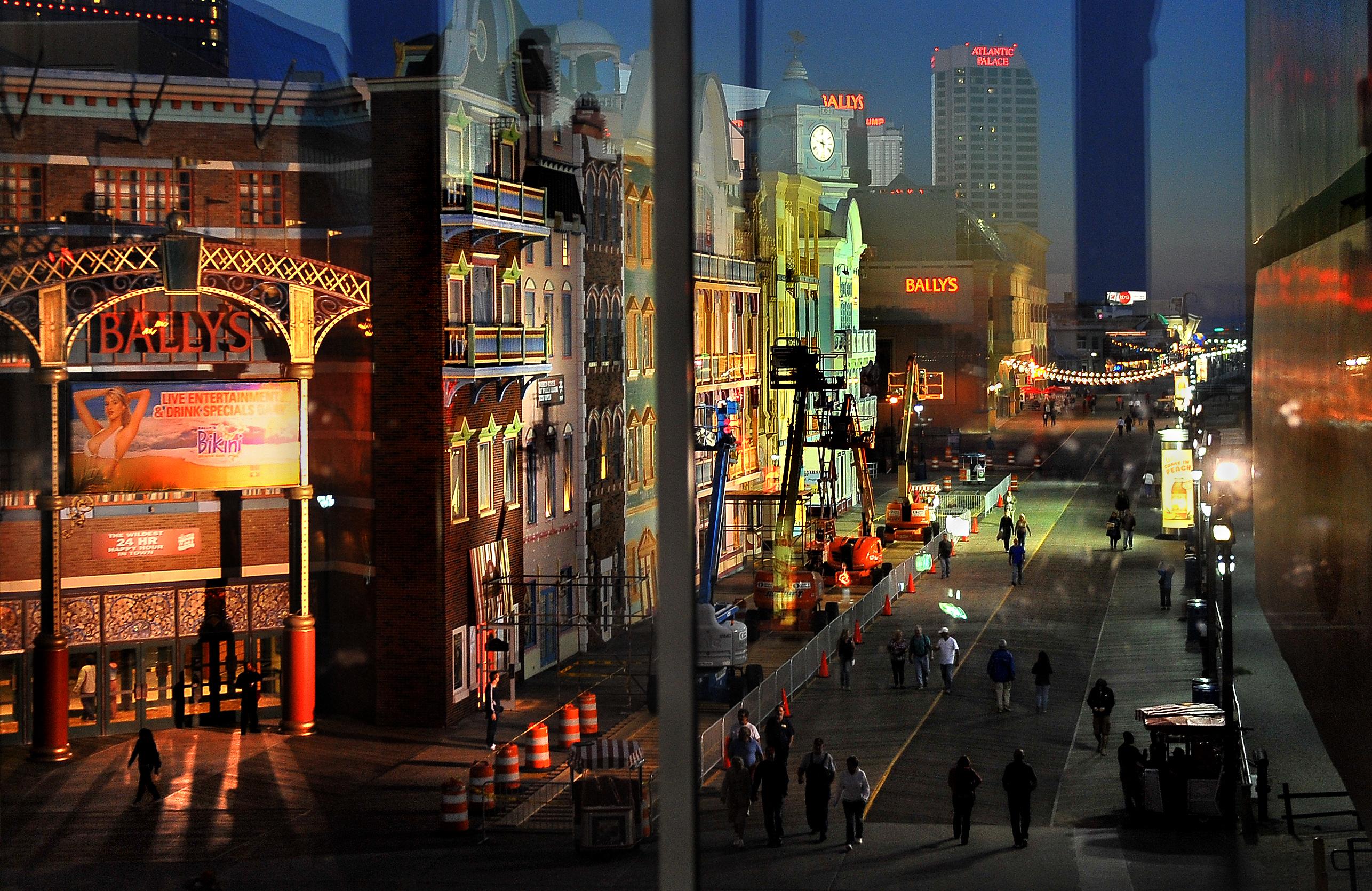 Can Mayor Don Guardian Save Atlantic City?
