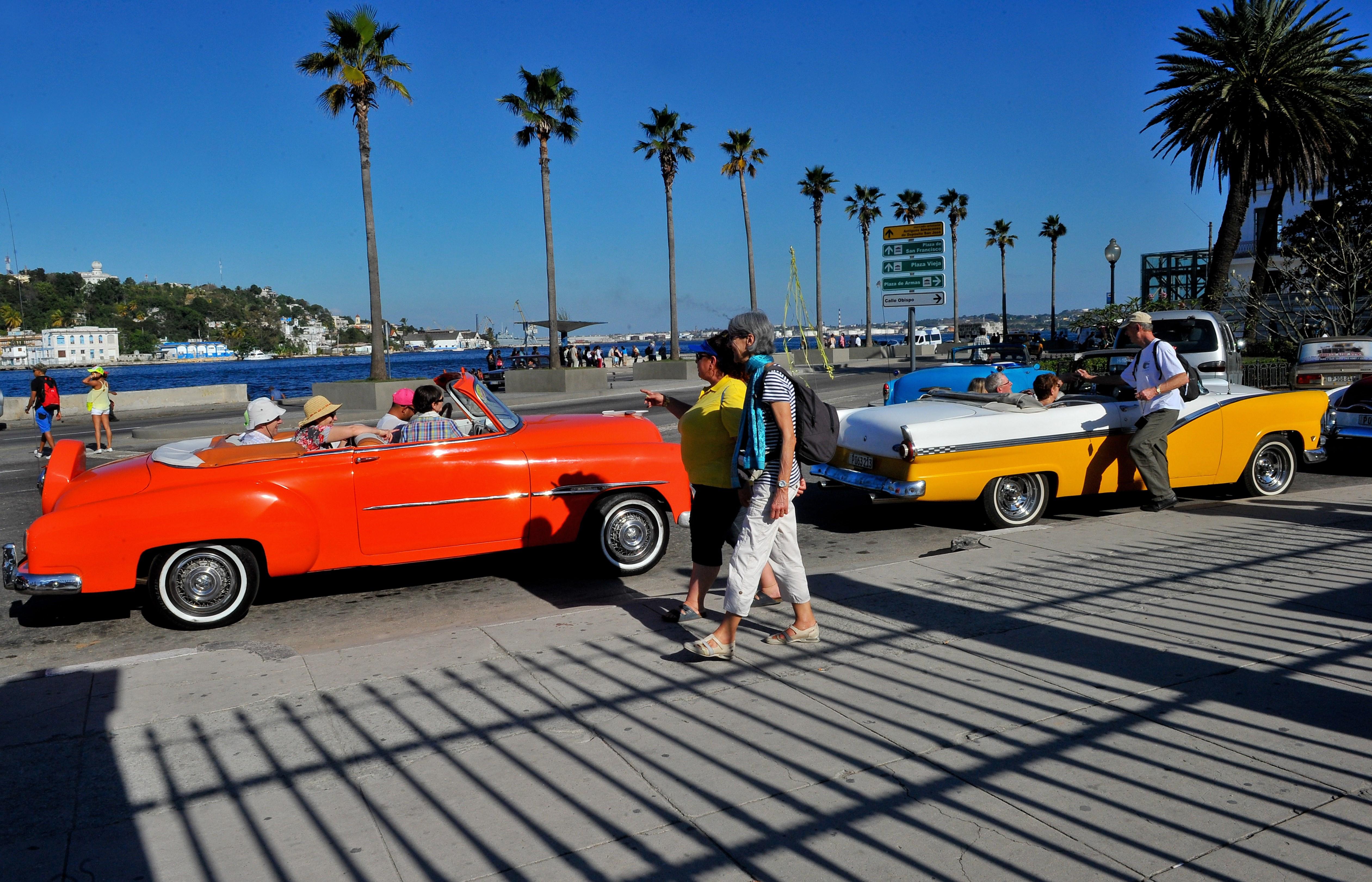 CUBA-US-TOURISM