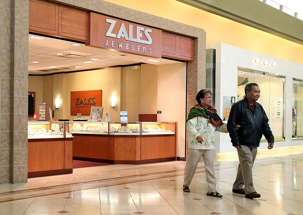 Signet Jewelers Purchases Zale Corporation